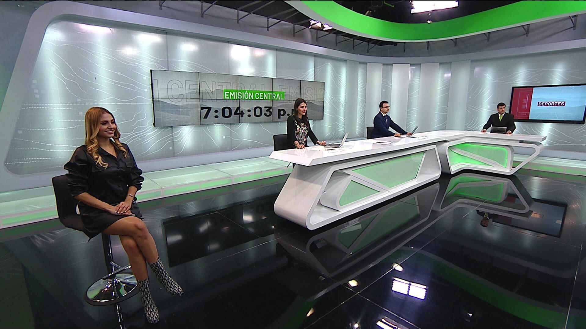 Teleantioquia Noticias – lunes 10 de mayo de 2021