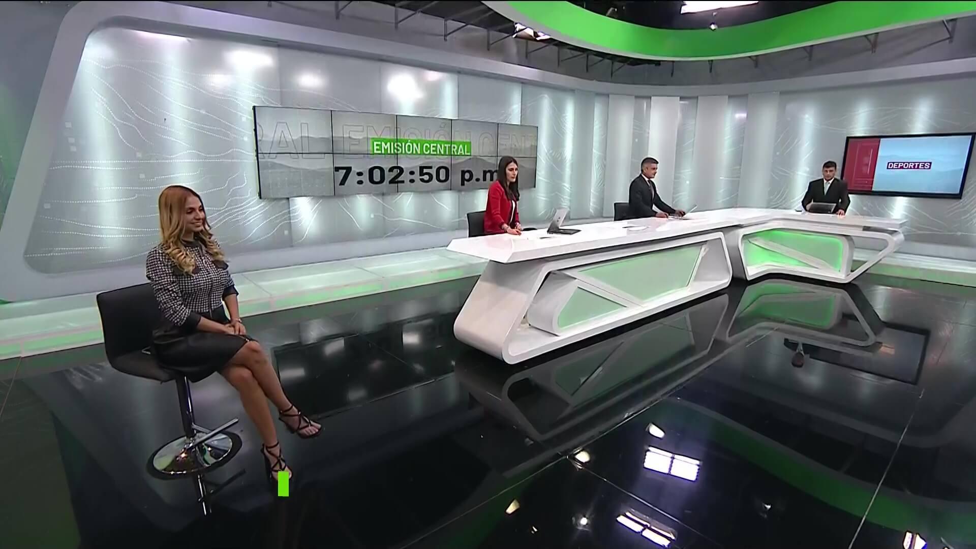 Teleantioquia Noticias - lunes 3 de mayo de 2021