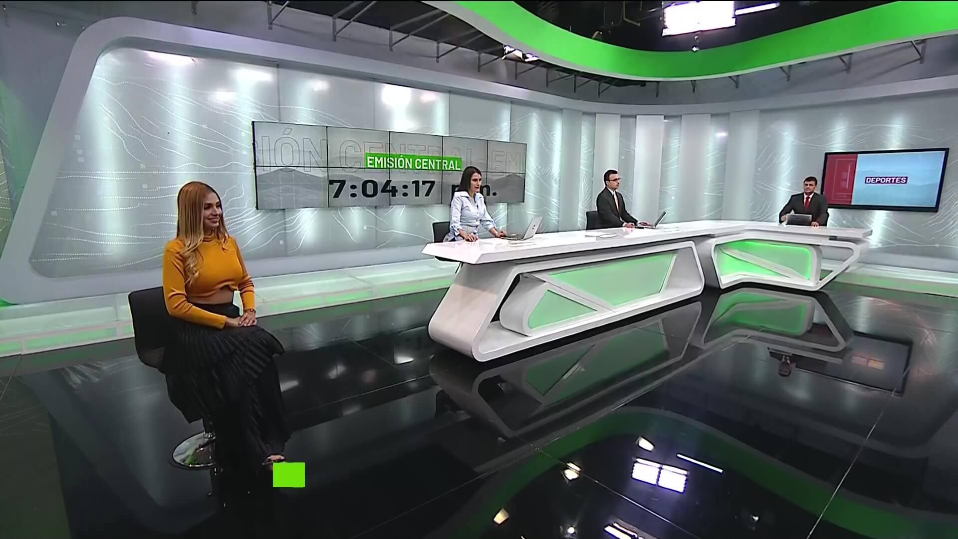 Teleantioquia Noticias – martes 11 de mayo de 2021