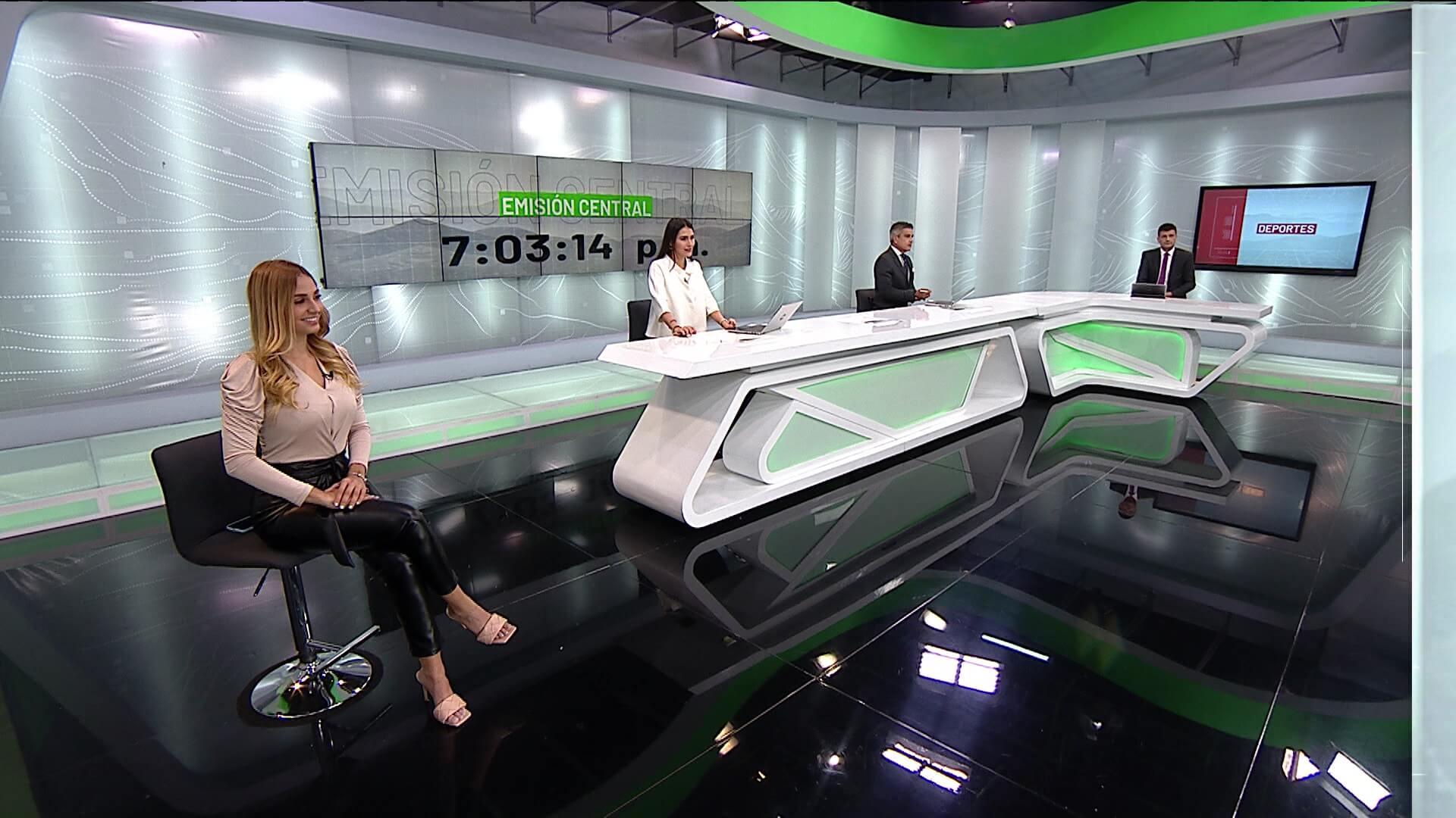 Teleantioquia Noticias - martes 4 de mayo de 2021