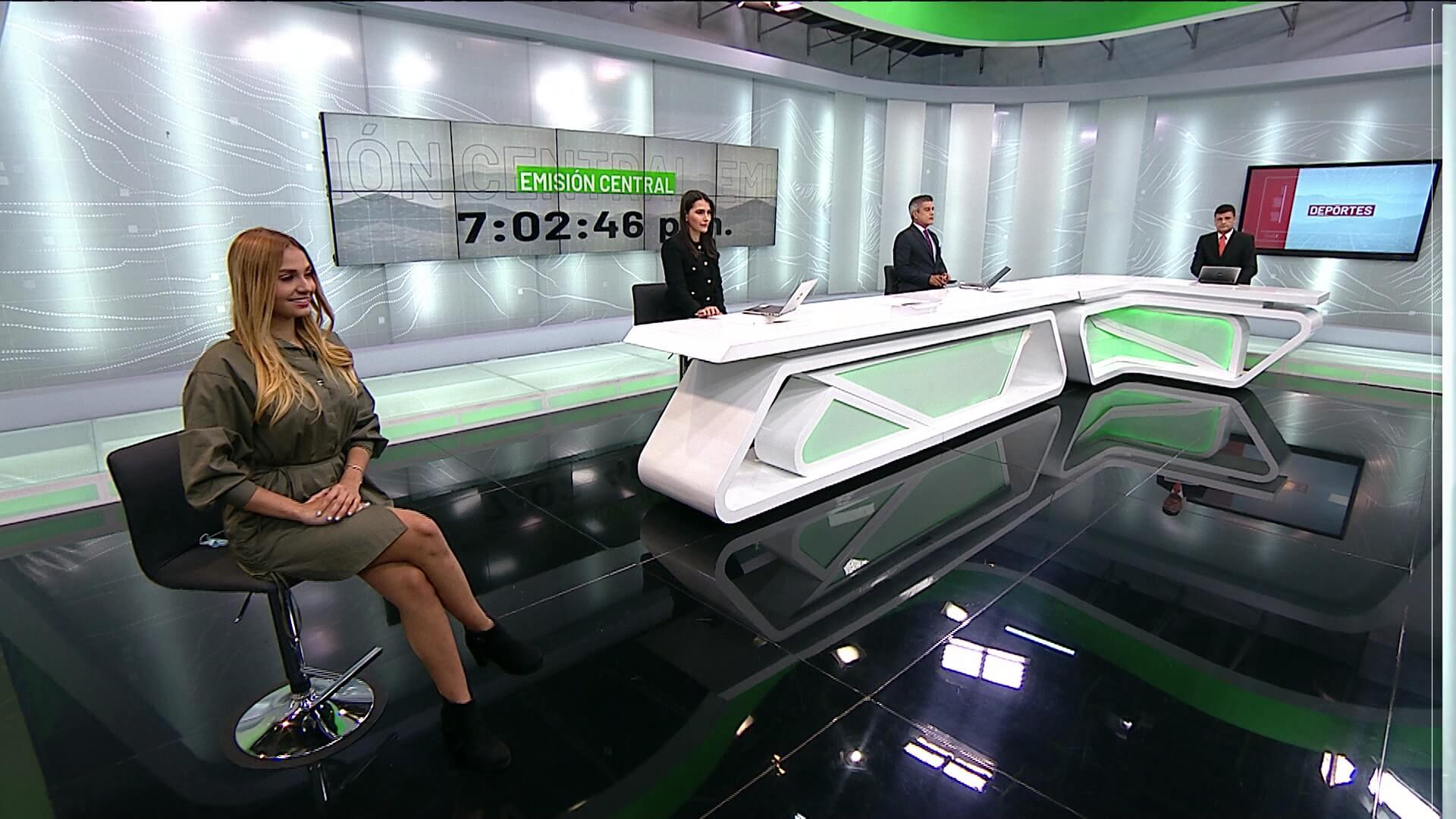 Teleantioquia Noticias - miércoles 5 de mayo de 2021