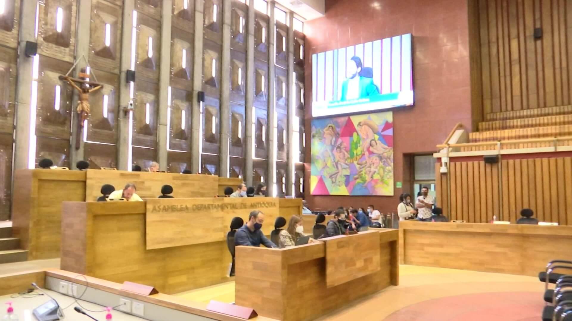 Acompañamiento para ejecución de Acuerdos Municipales
