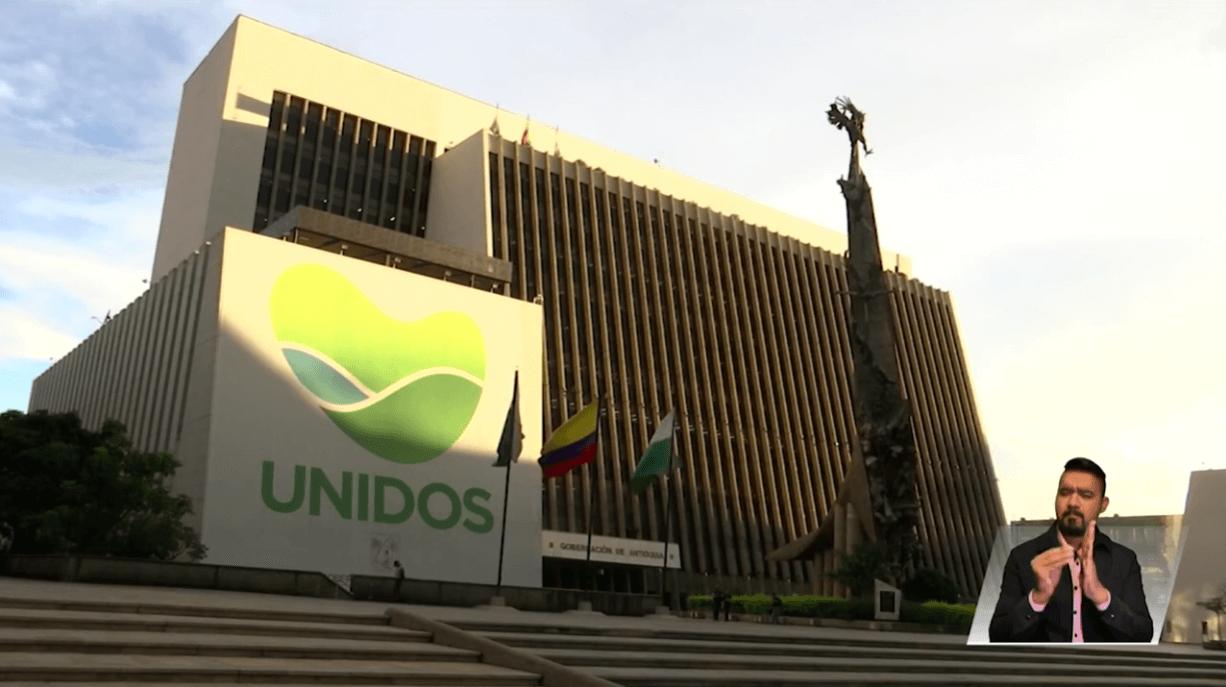 Antioquia con buen desempeño institucional