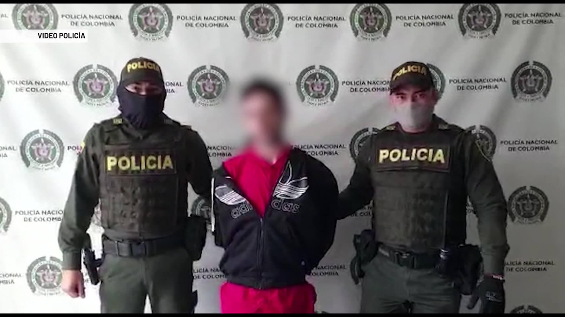 Capturados 87 presuntos ladrones en tres municipios