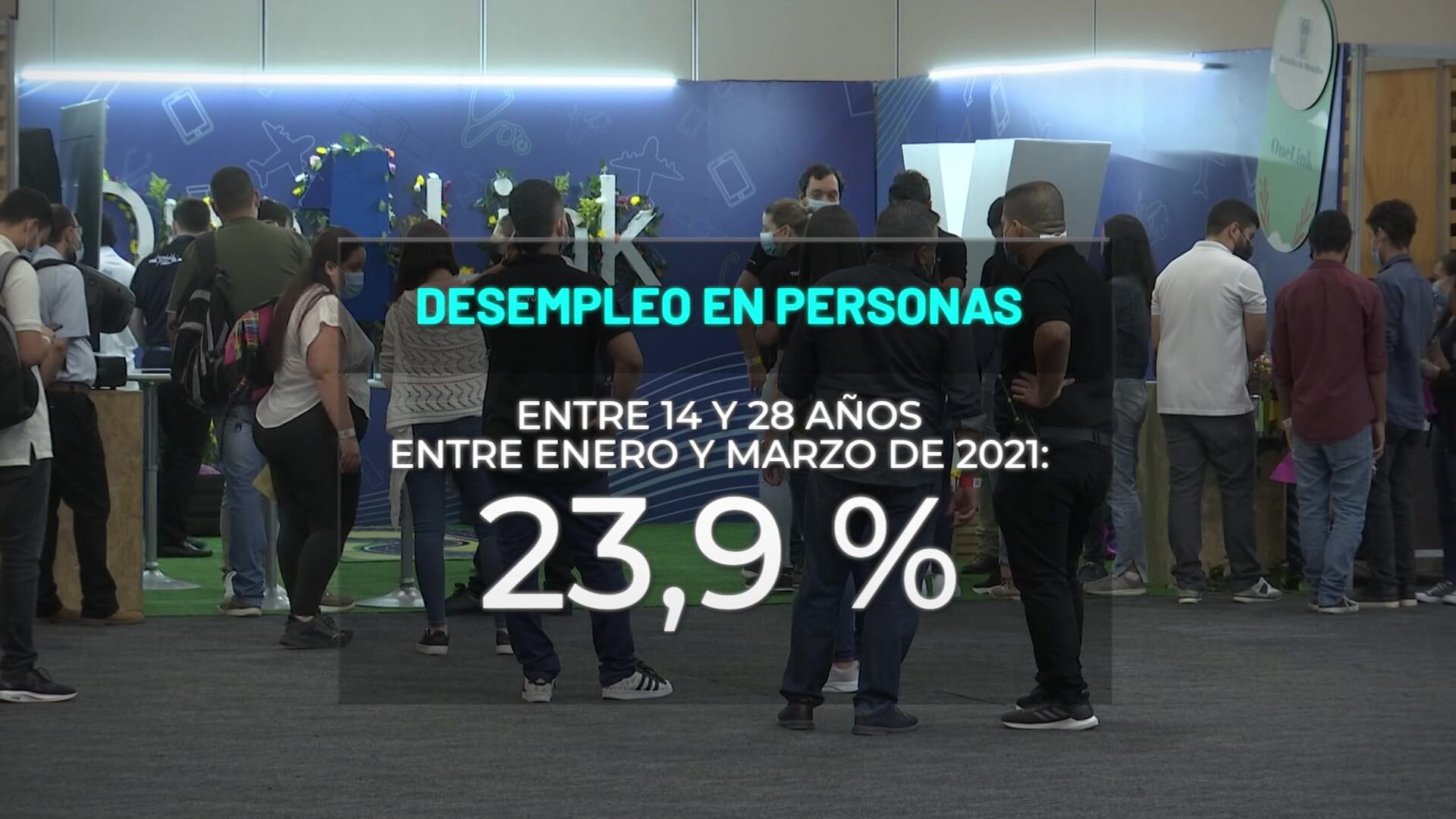 Cumbre de Empleo Joven en Plaza Mayor