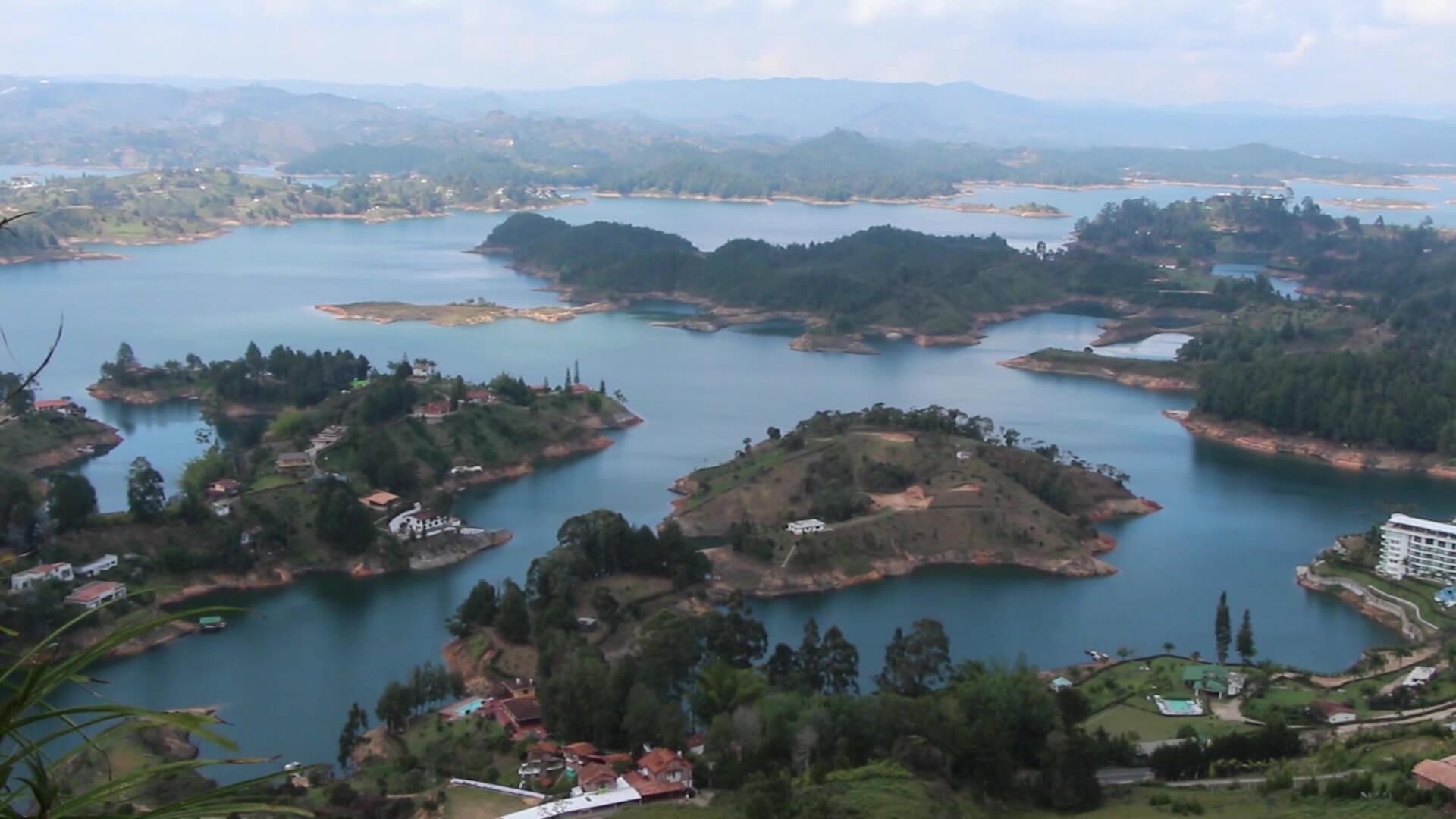 Dos personas mueren ahogadas en el Oriente