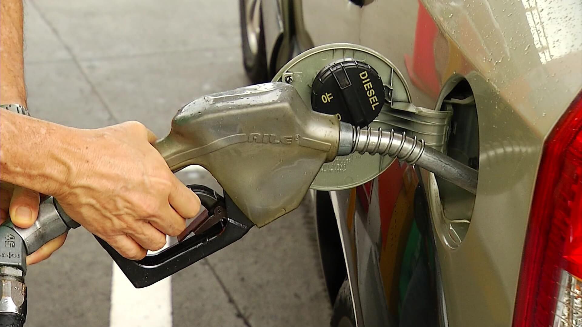 En 2021, sobretasa a gasolina será para operar el Metro