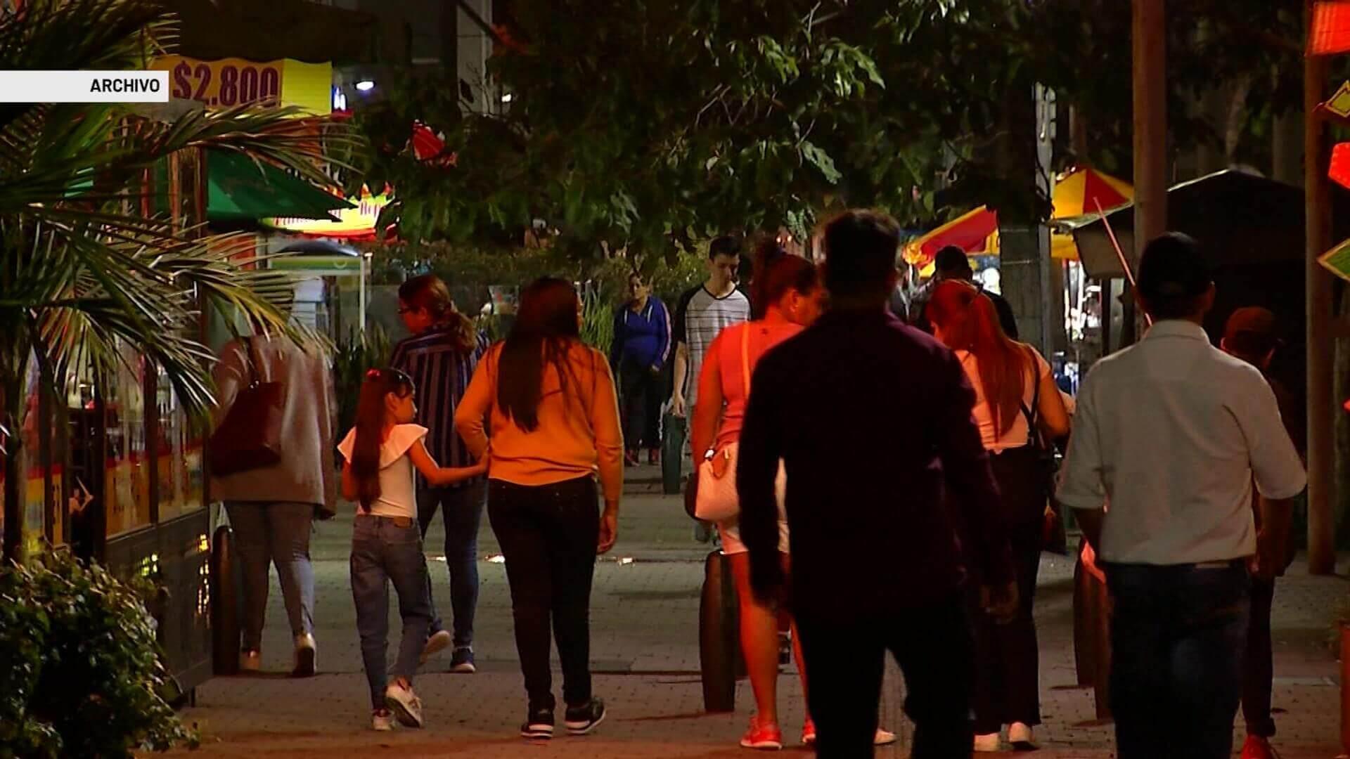 Mañana, 'Medellín Despierta': horario comercial extendido