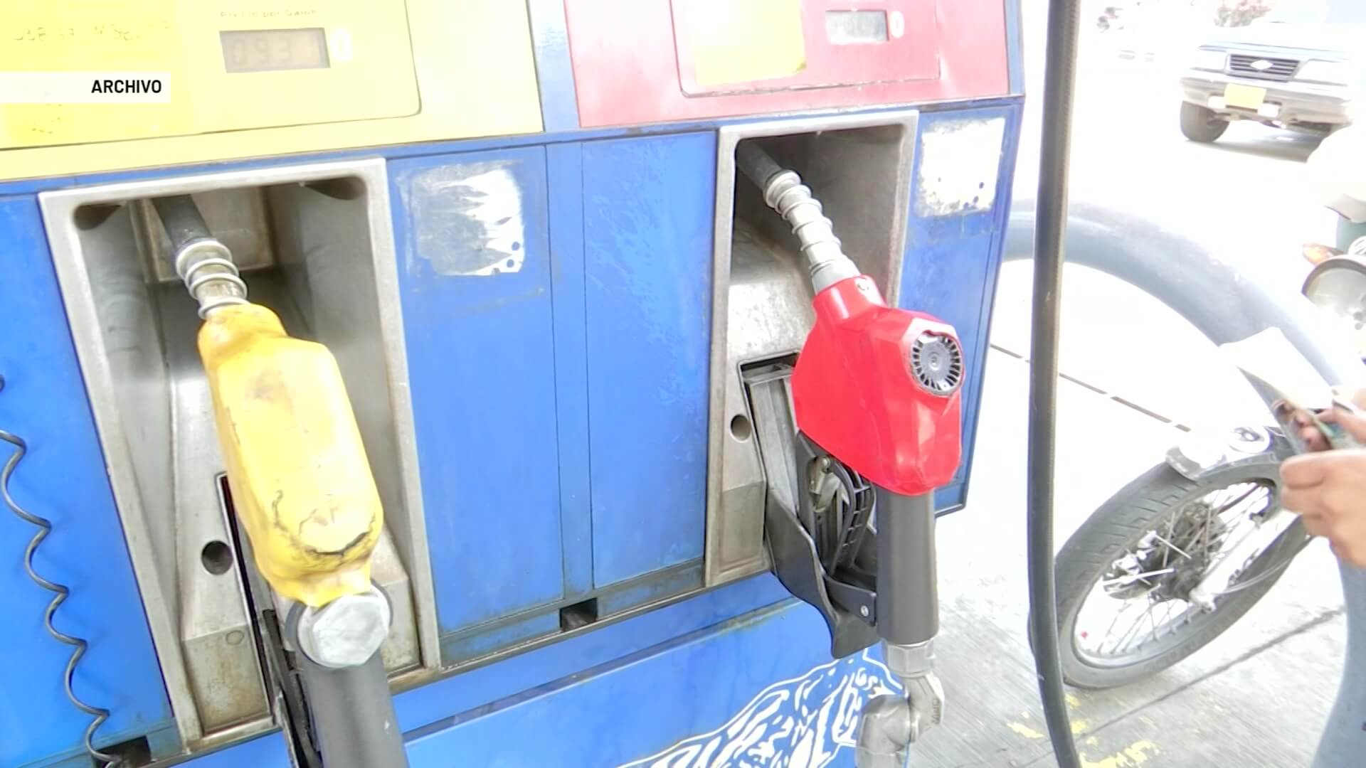 Municipios esperan aprobación de sobretasa a la gasolina