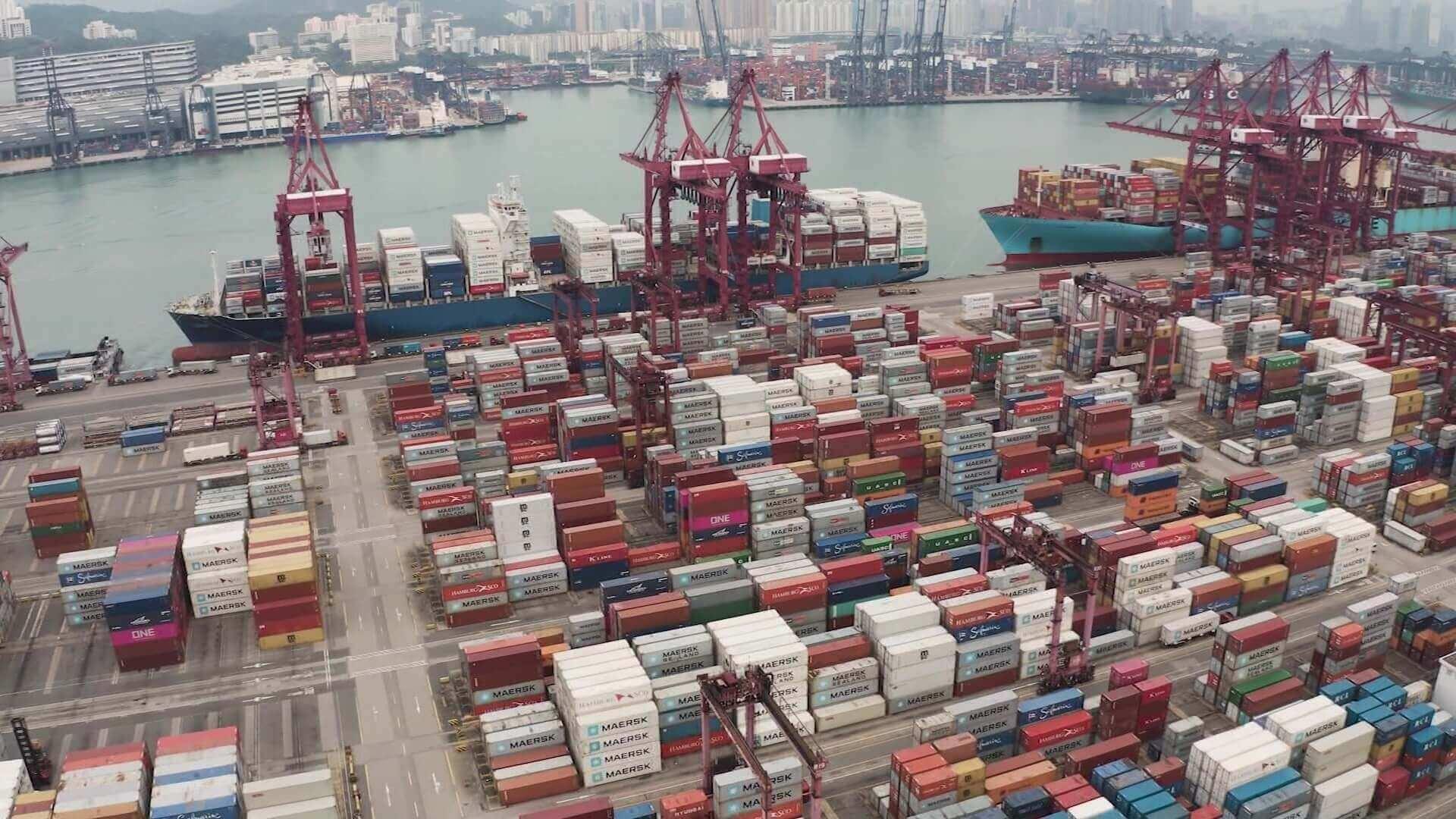 Por bloqueos, exportaciones antioqueñas siguen 'colgadas'
