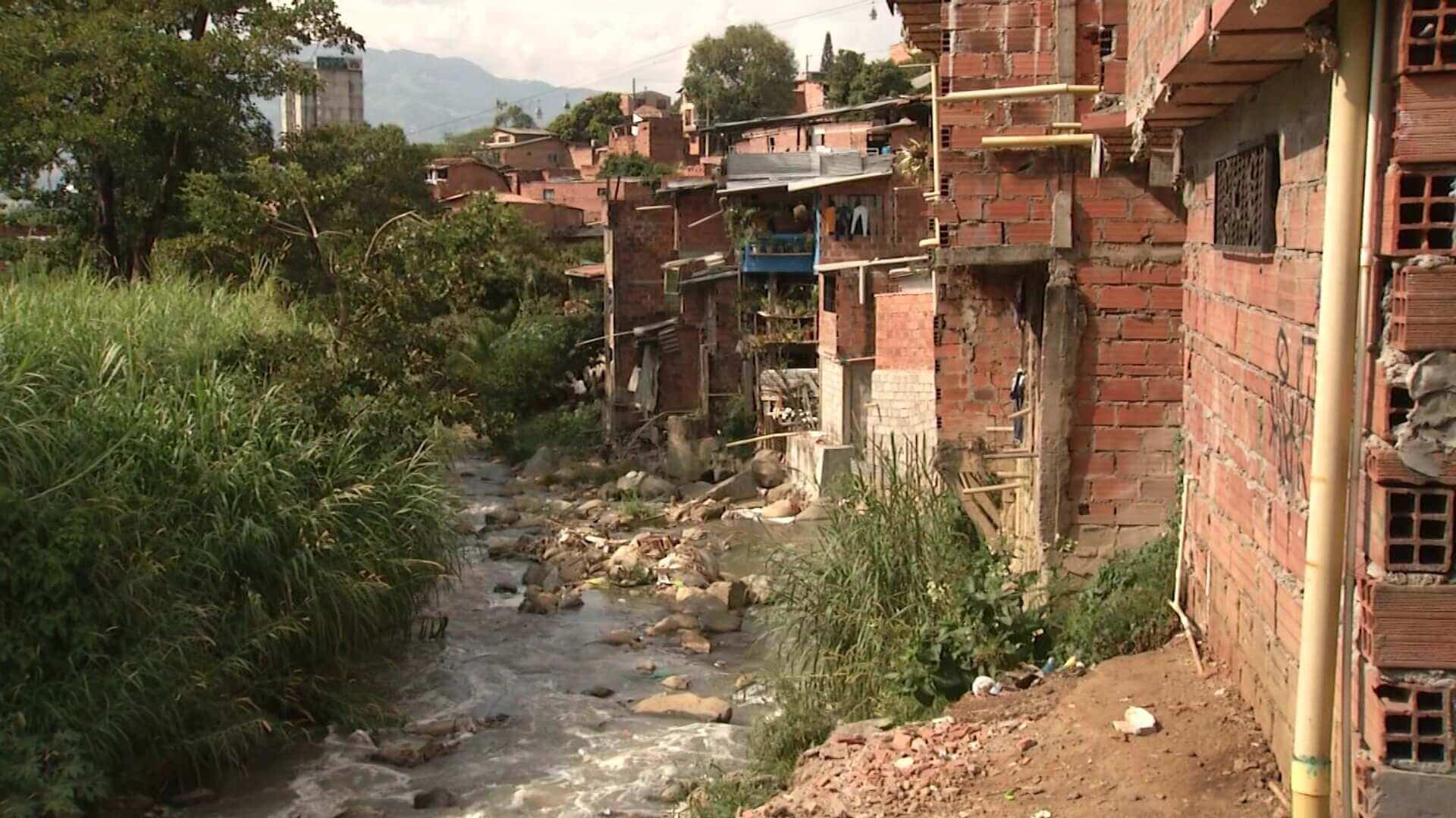 Reviven la idea de destapar la quebrada Santa Elena