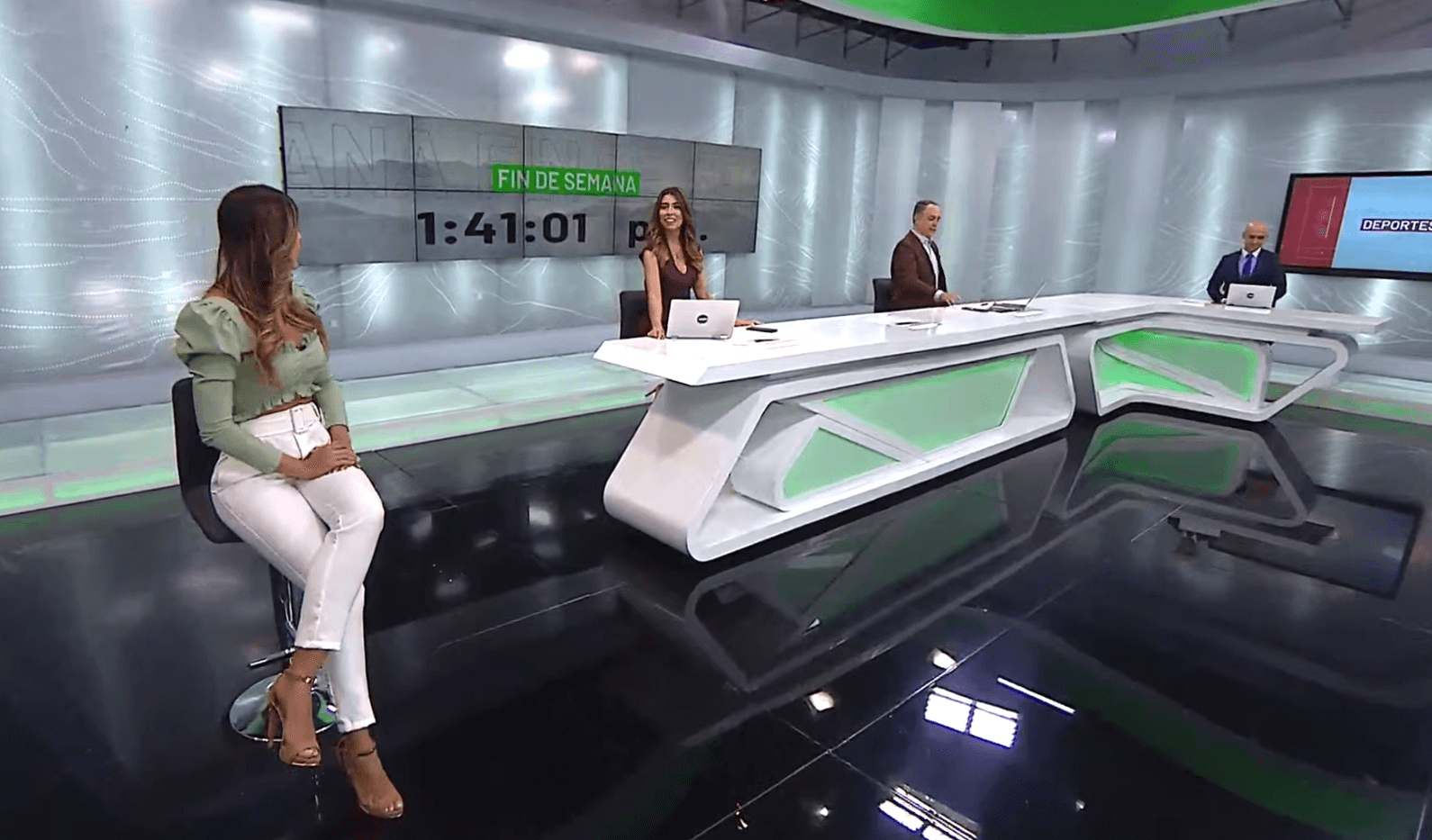 Teleantioquia Noticias – Domingo 06 de junio de 2021 mediodía