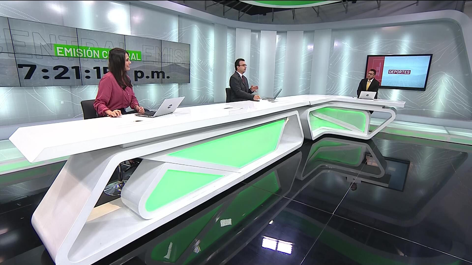 Teleantioquia Noticias - jueves 3 de junio de 2021