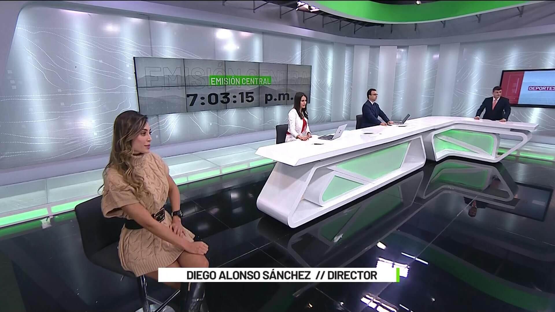 Teleantioquia Noticias - martes 15 de junio de 2021