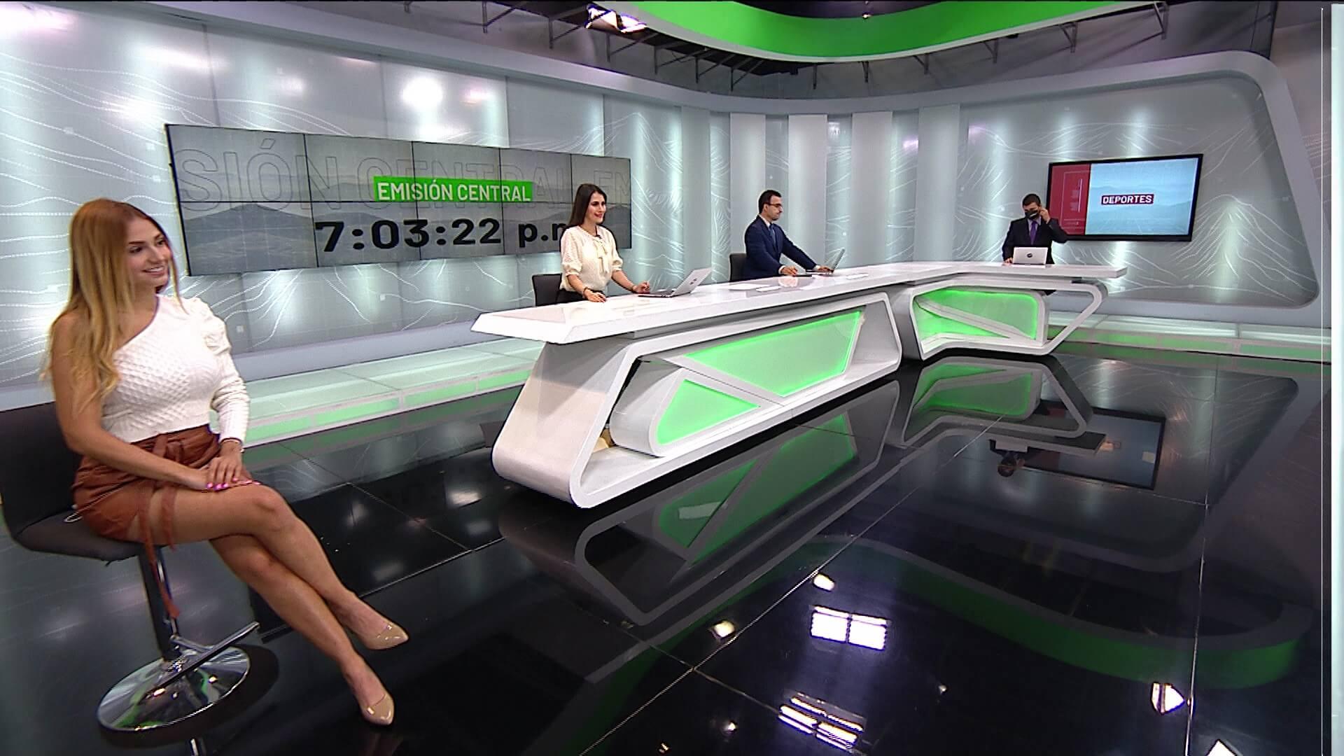 Teleantioquia Noticias - viernes 4 de junio de 2021