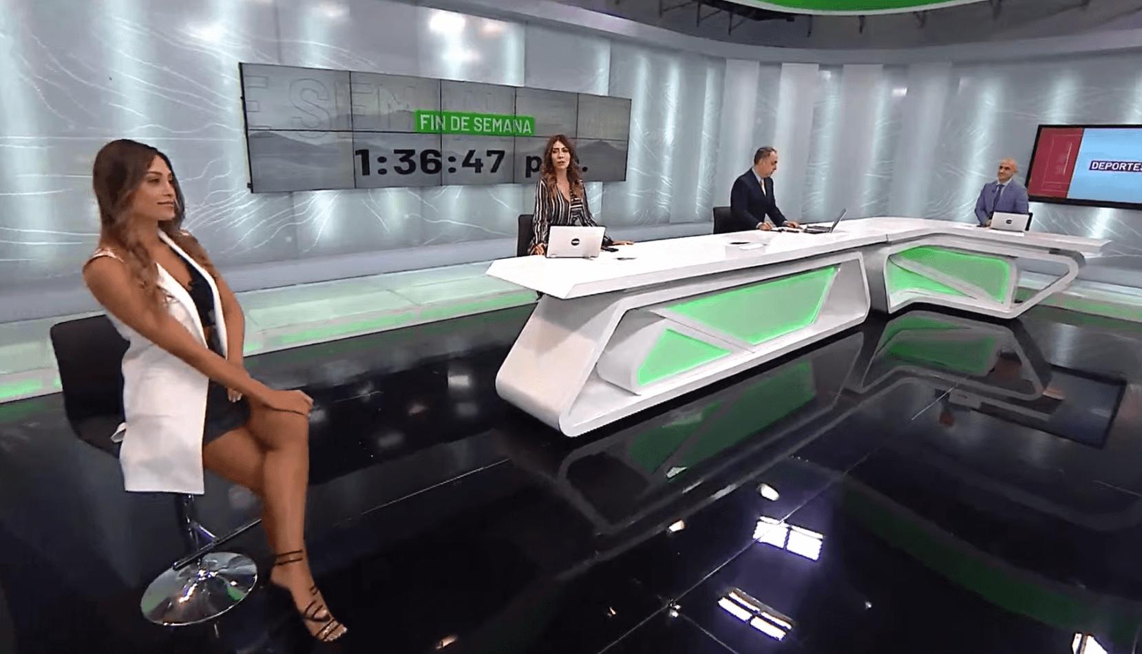 Titulares de Teleantioquia Noticias – Sábado 05 de junio de 2021 mediodía