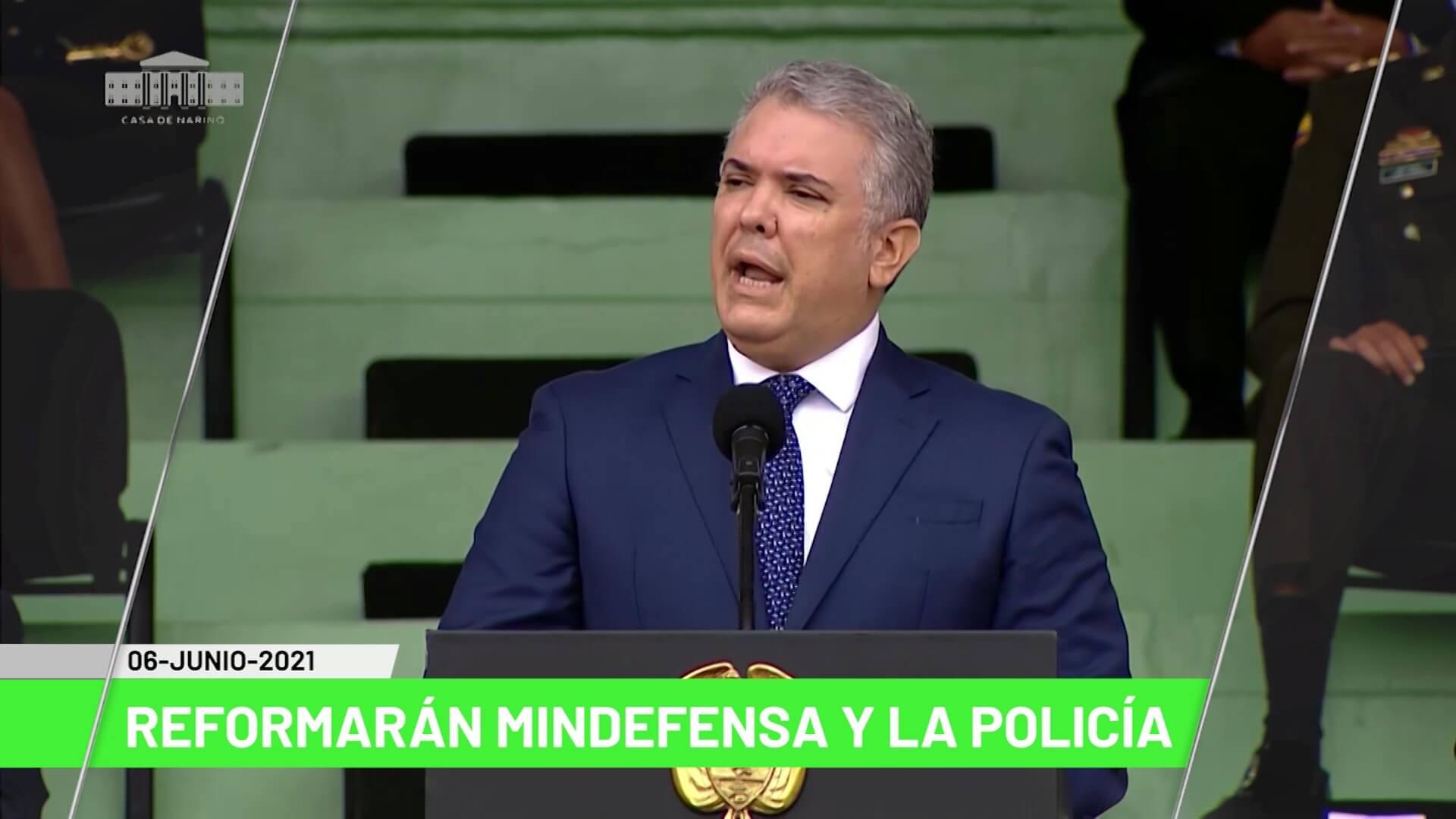 Titulares Teleantioquia Noticias – Domingo 06 de junio de 2021 mediodía