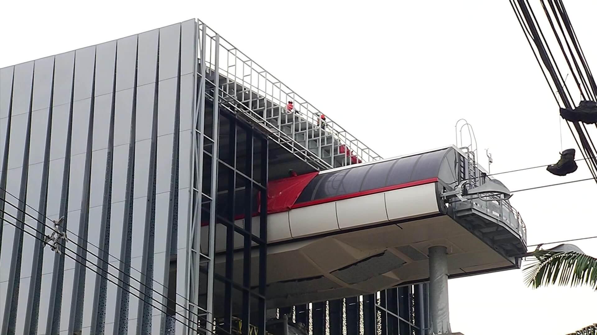 Metrocable Picacho operará desde el 10 de junio