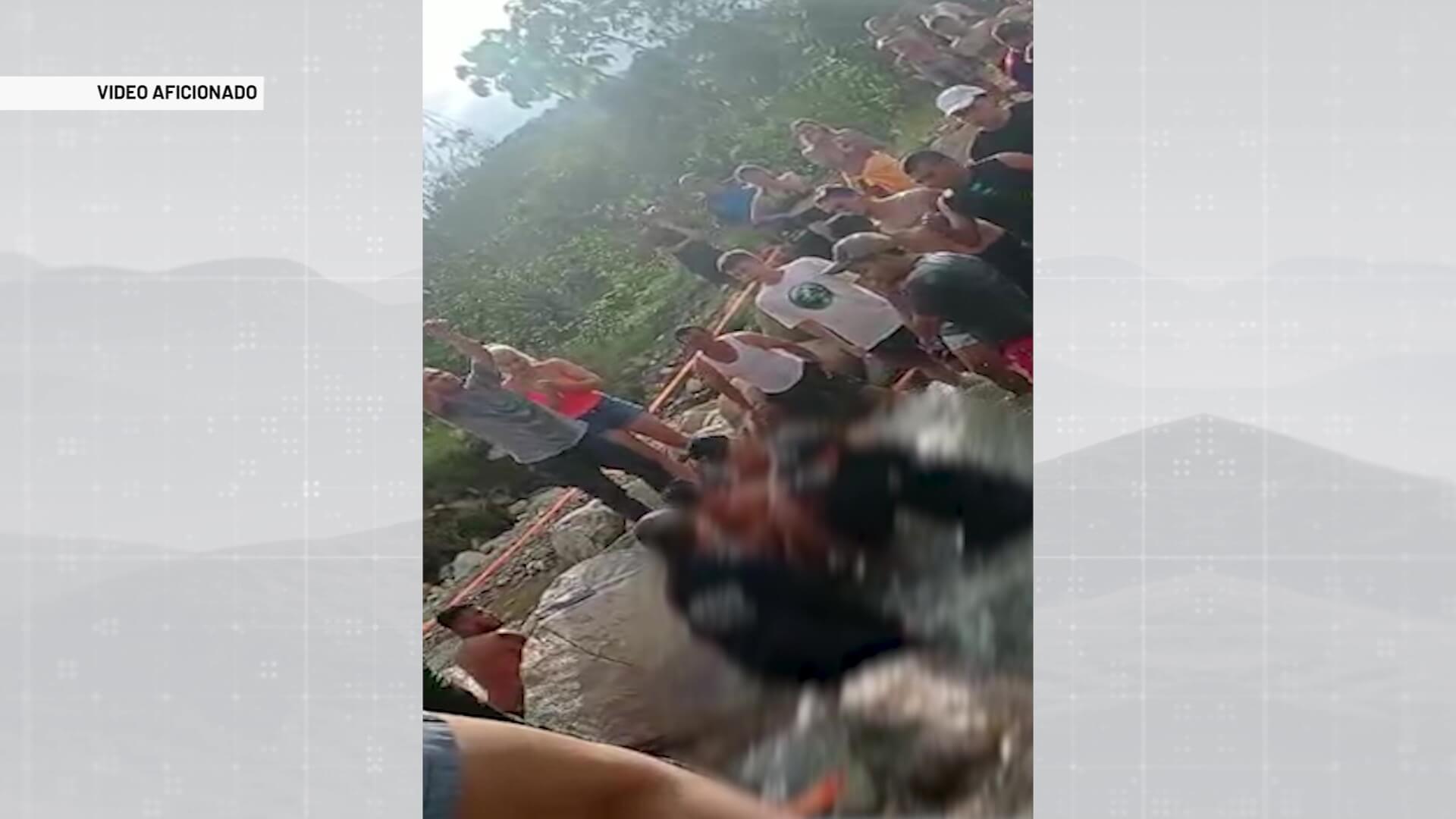 Niño de 7 años muere ahogado en charco de San Carlos