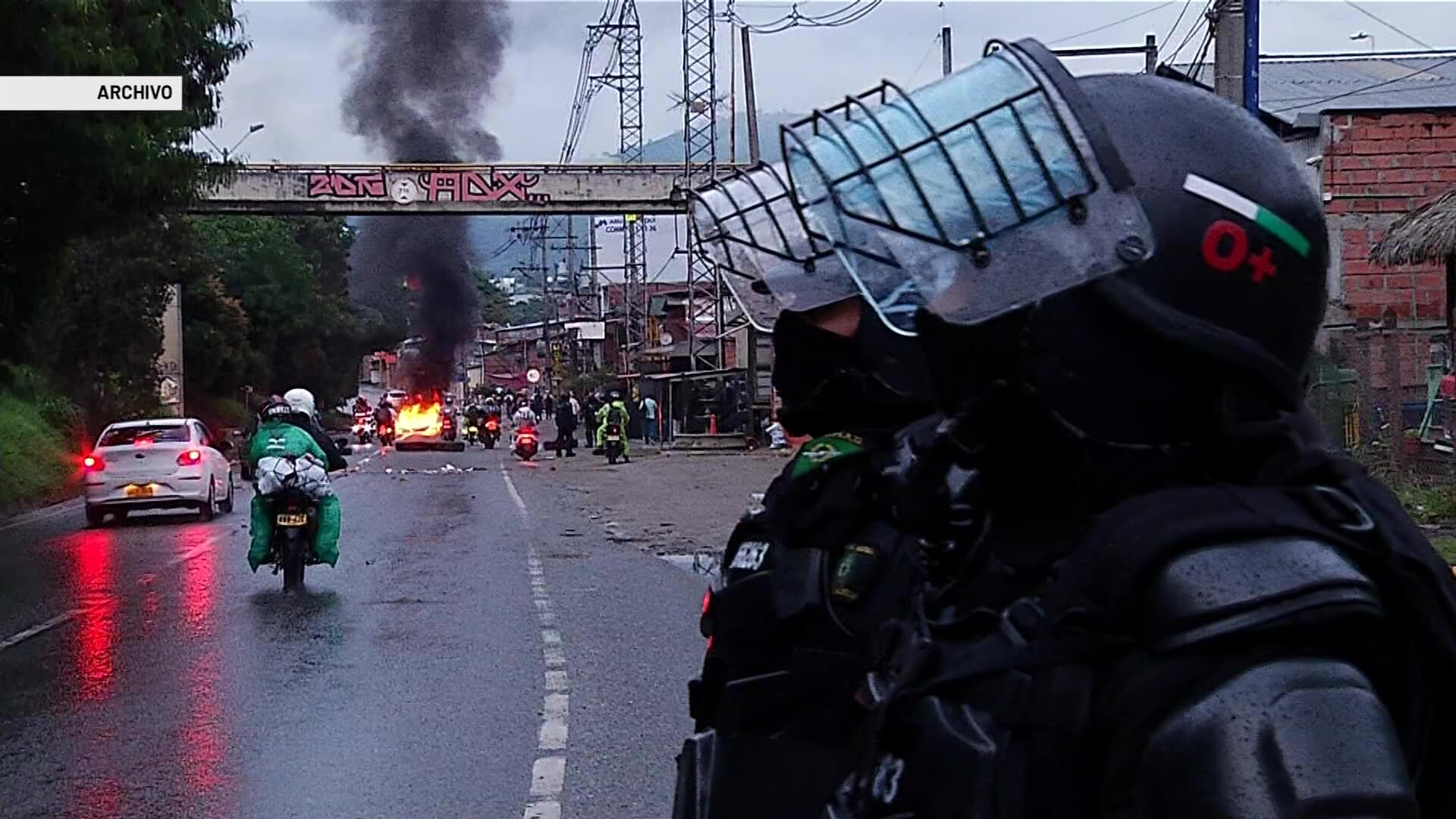CIDH entregó recomendaciones para atender protestas