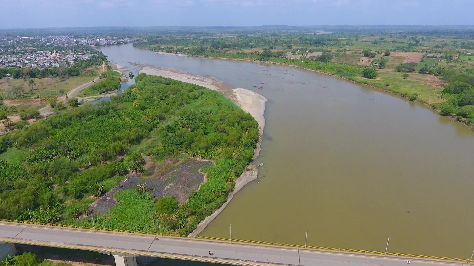 Corantioquia firma convenio ambiental por el Bajo Cauca