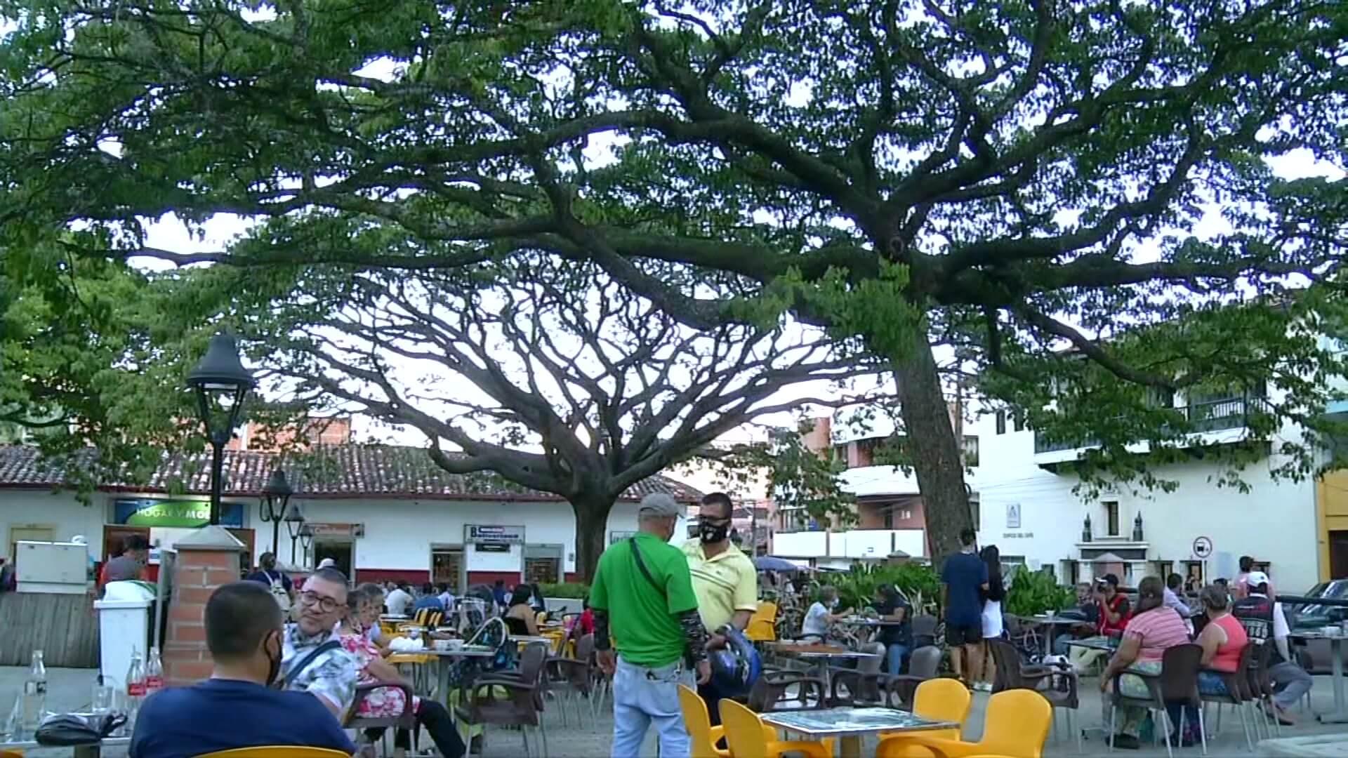 En Ciudad Bolívar avanza la reactivación económica