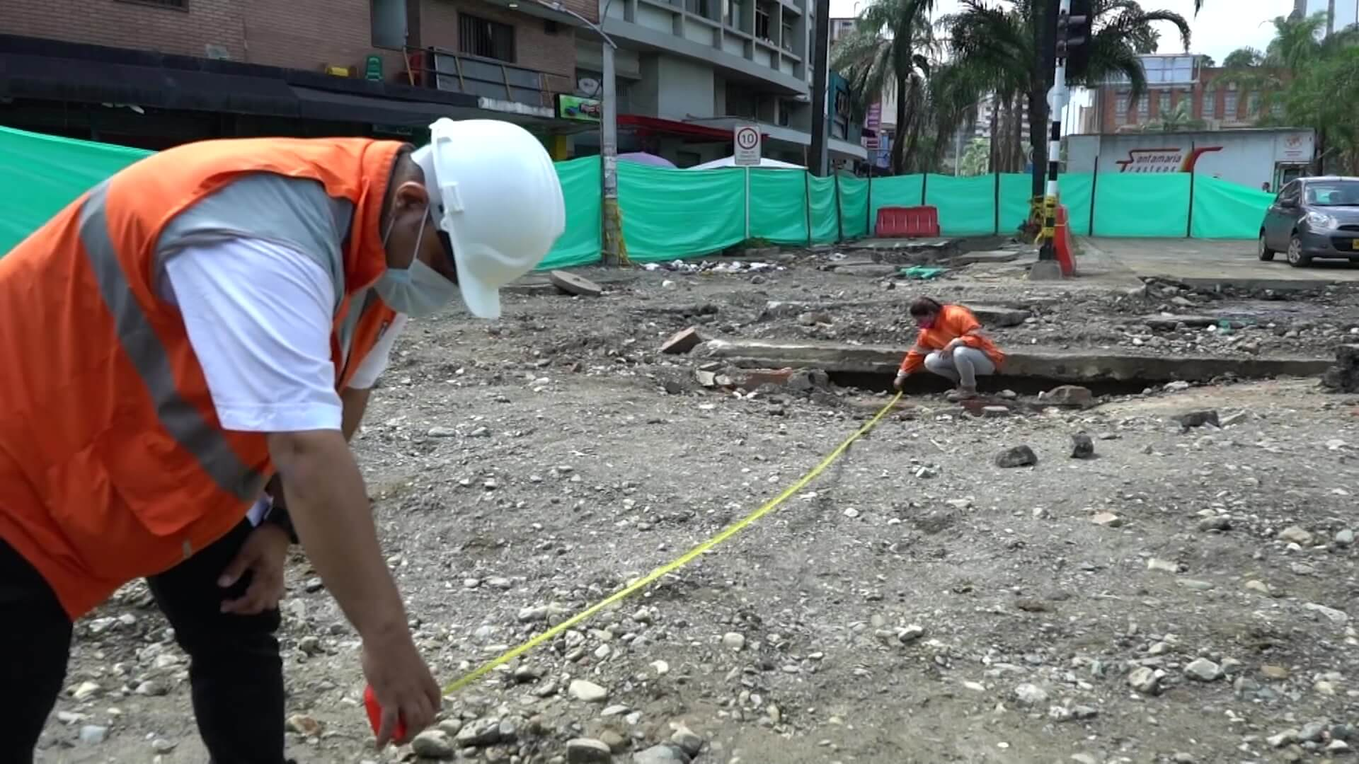 Es viable destapar la quebrada Santa Elena: arqueólogo