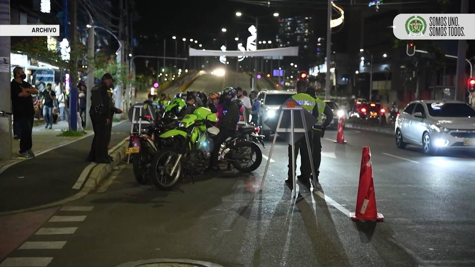Presunto fletero muerto y otro herido en reacción policial