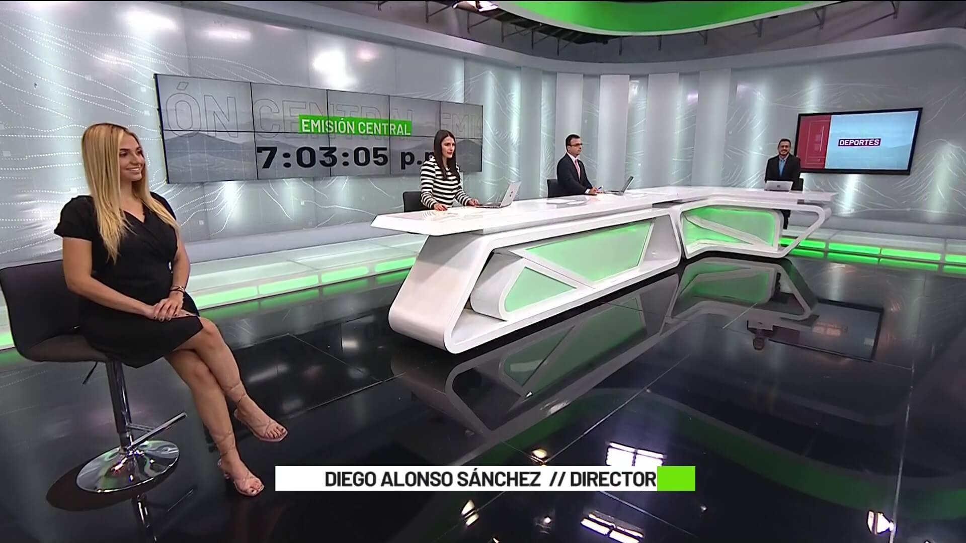 Teleantioquia Noticias - miércoles 14 de julio de 2021