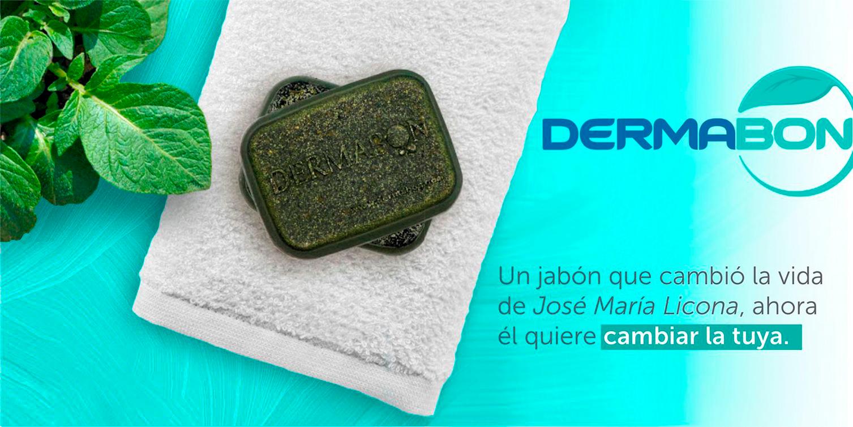 Un mexicano crea un revolucionario jabón especial para combatir la psoriasis y la caspa