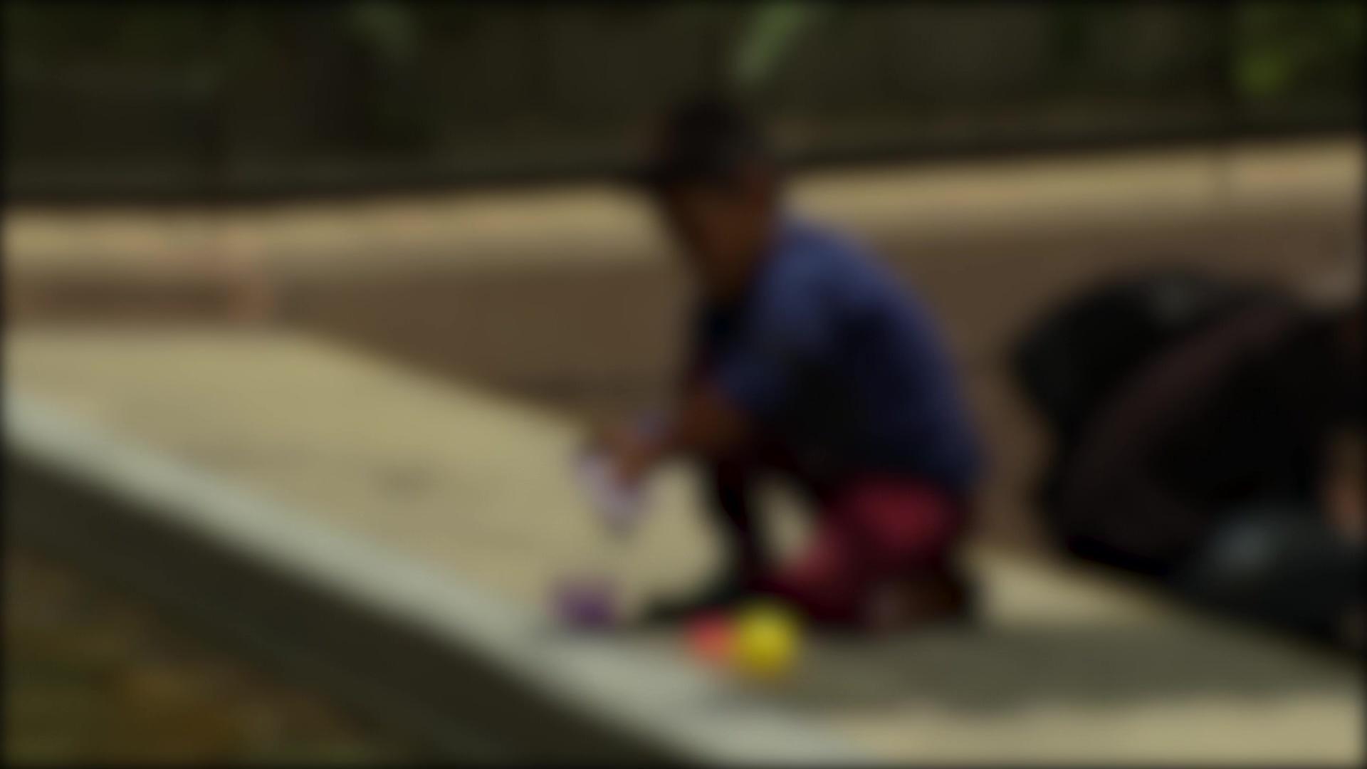 Tres familias desplazadas de Ituango llegaron a Medellín