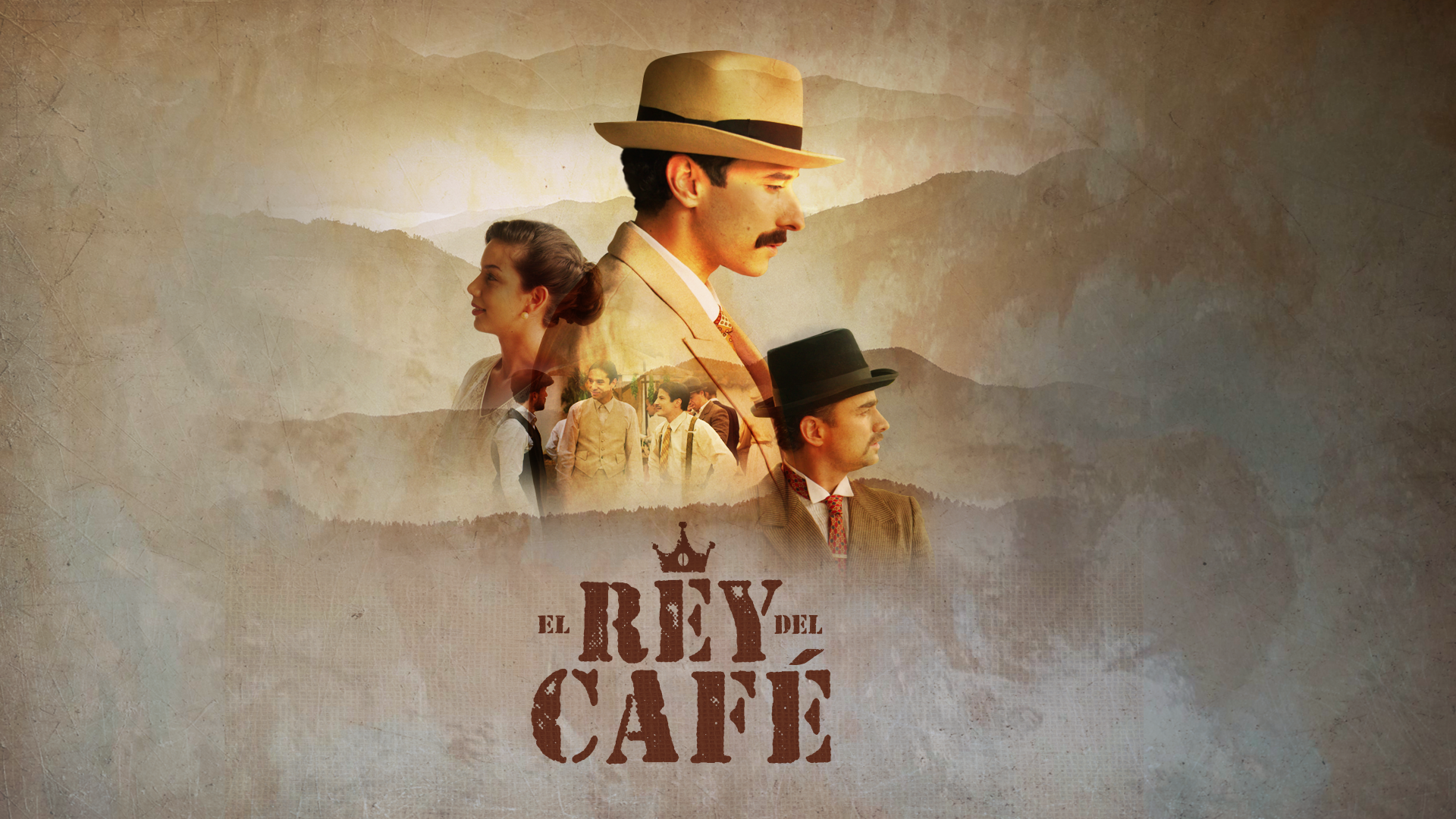 Llega la serie del hombre que cambió el destino de un país: El rey del café