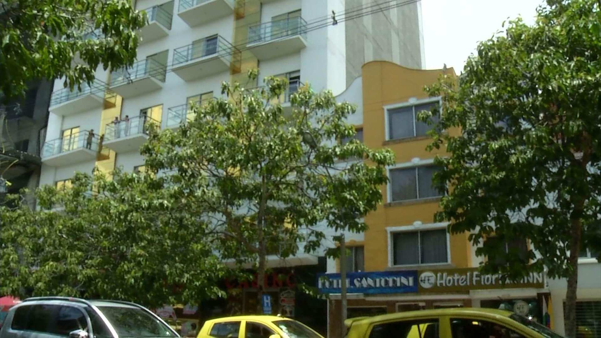 Ferias reactivan el sector hotelero