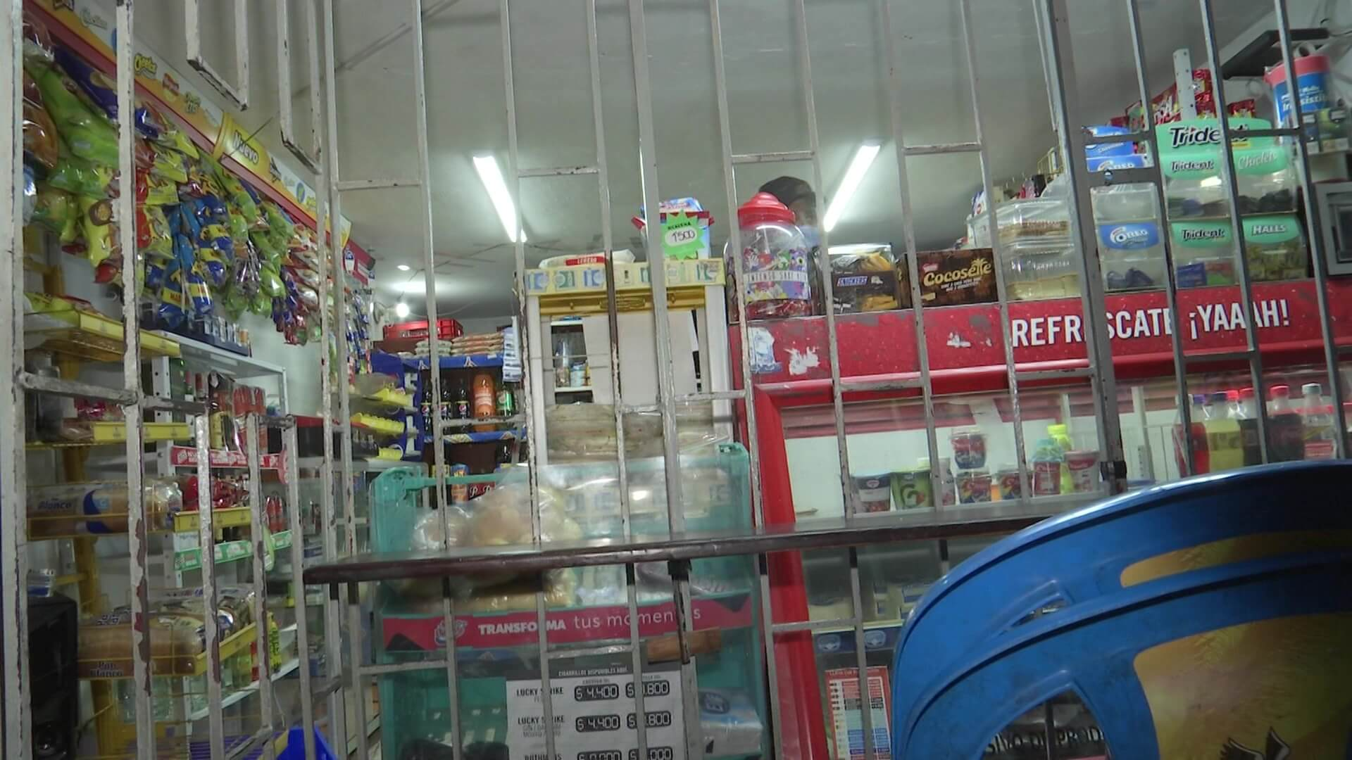 La mayoría de las tiendas pertenecen a estratos 1, 2 y 3