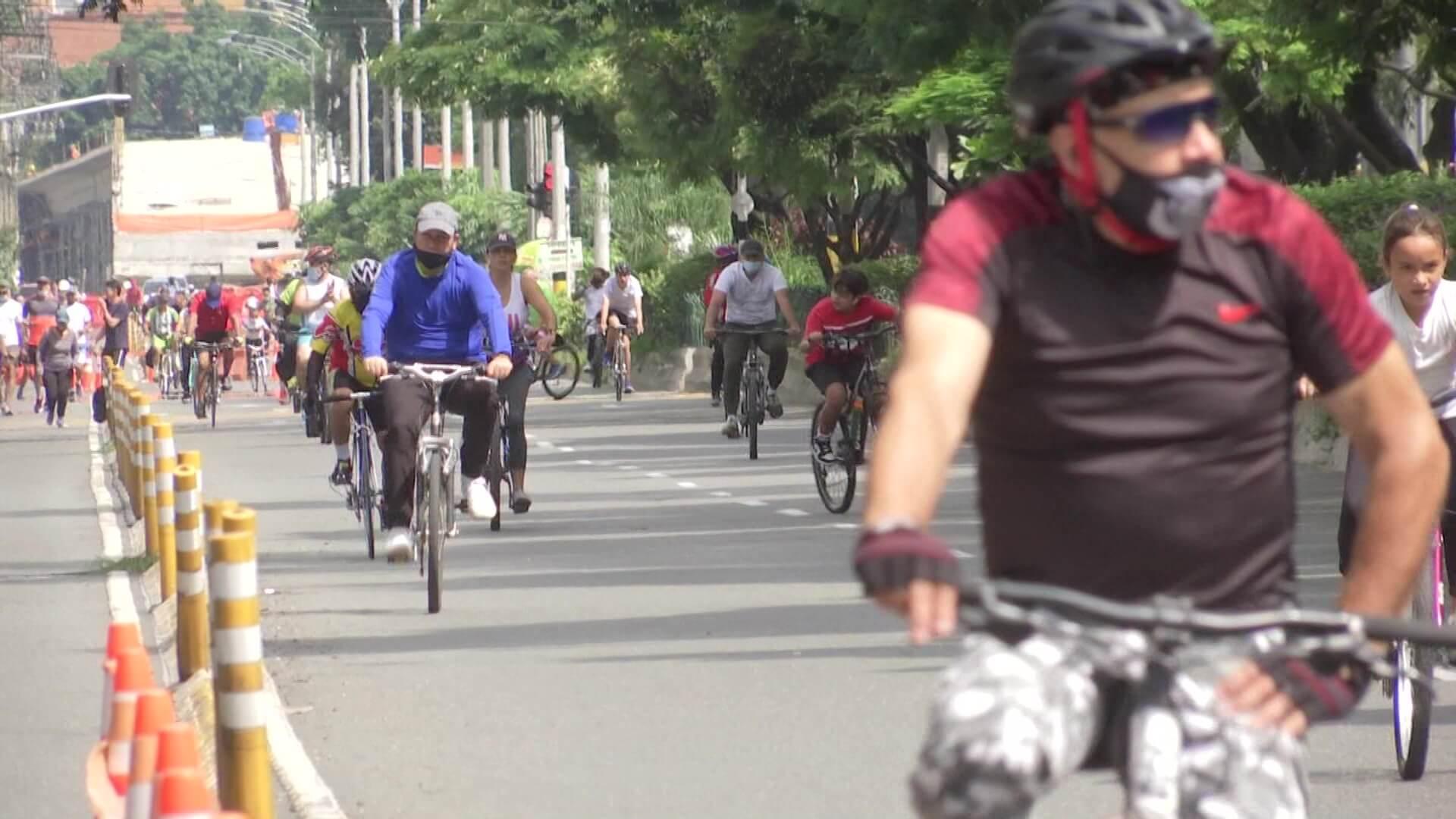 Presentan App para usuarios de la bicicleta