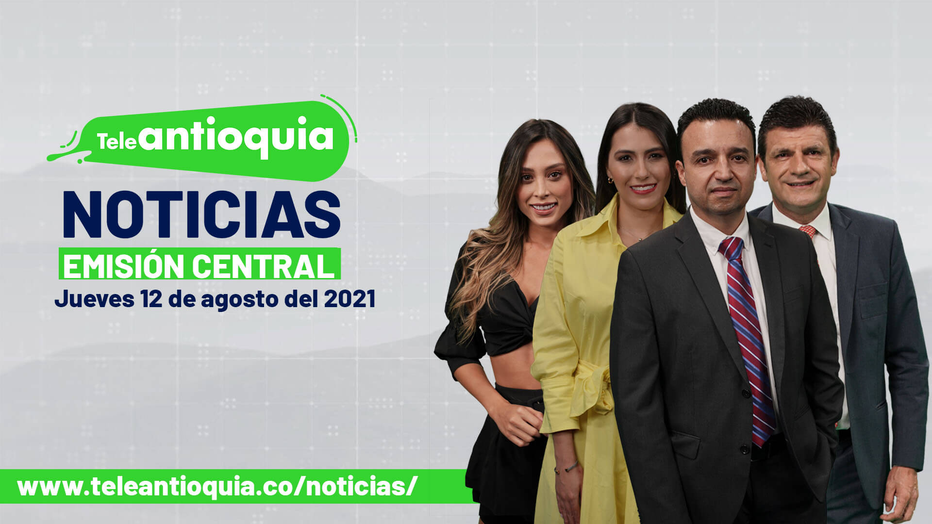 Valle de Aburrá, Antioquia, Región, Teleantioquia Noticias, Medellín, Colombia, Teleantioquia,