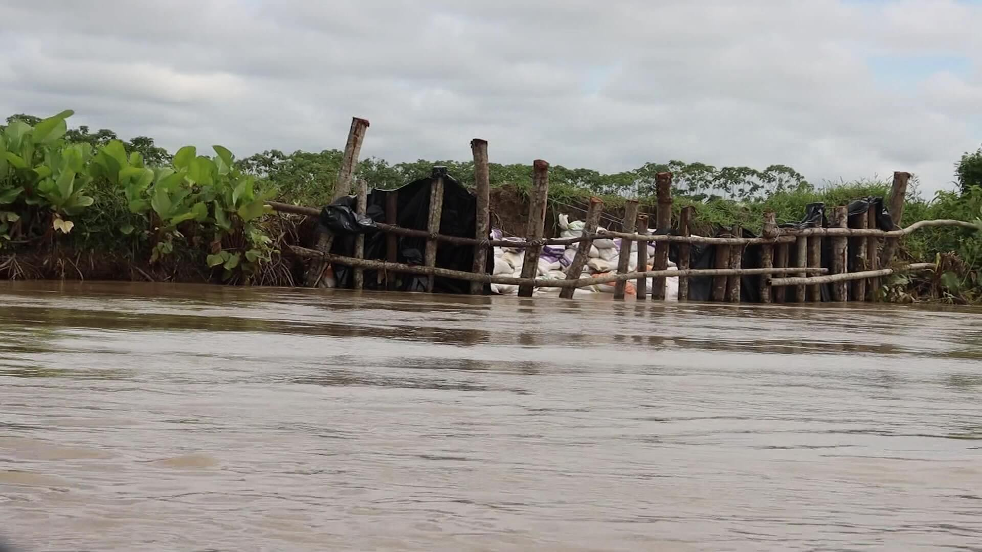 $250 millones para paliar efectos de inundaciones