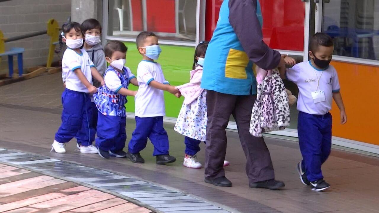 Cerca de 11 mil niños padecen desnutrición crónica
