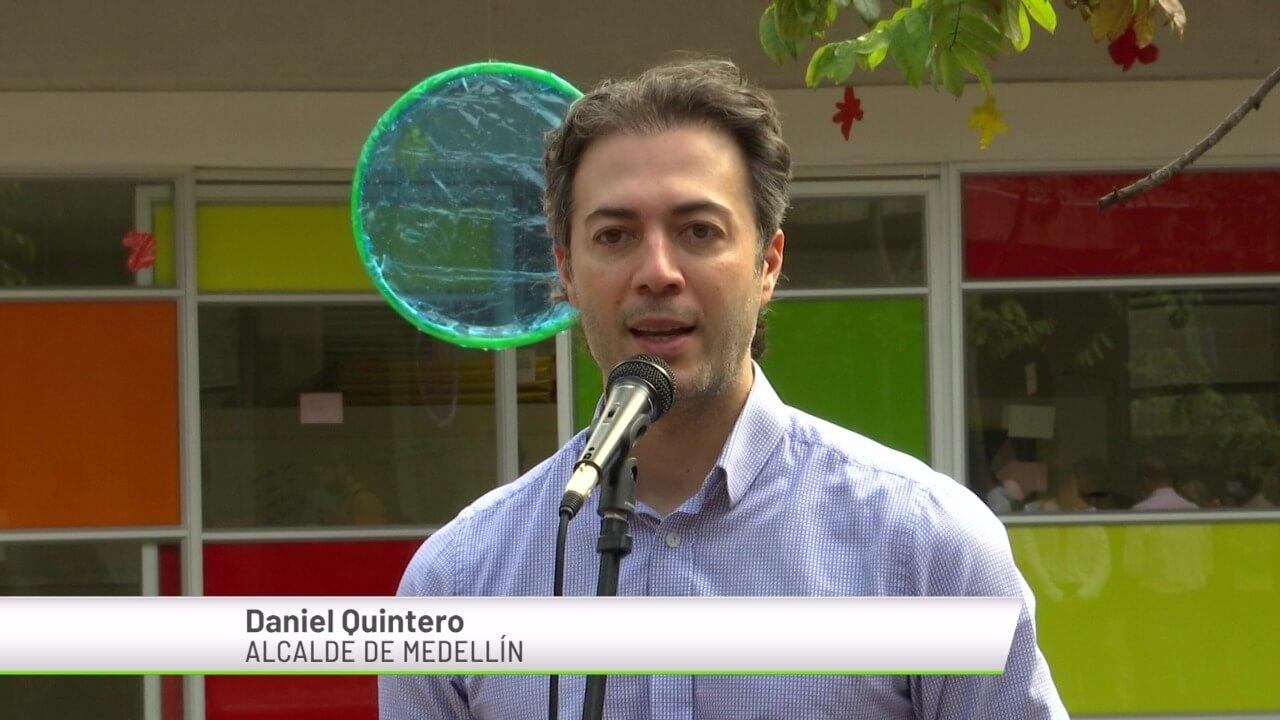 'EPM perdería $2 billones si no vende acciones de UNE': Alcalde