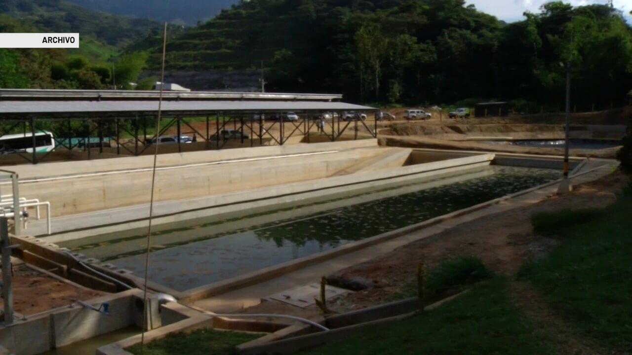 Emvarias pide ampliar licencia ambiental de La Pradera