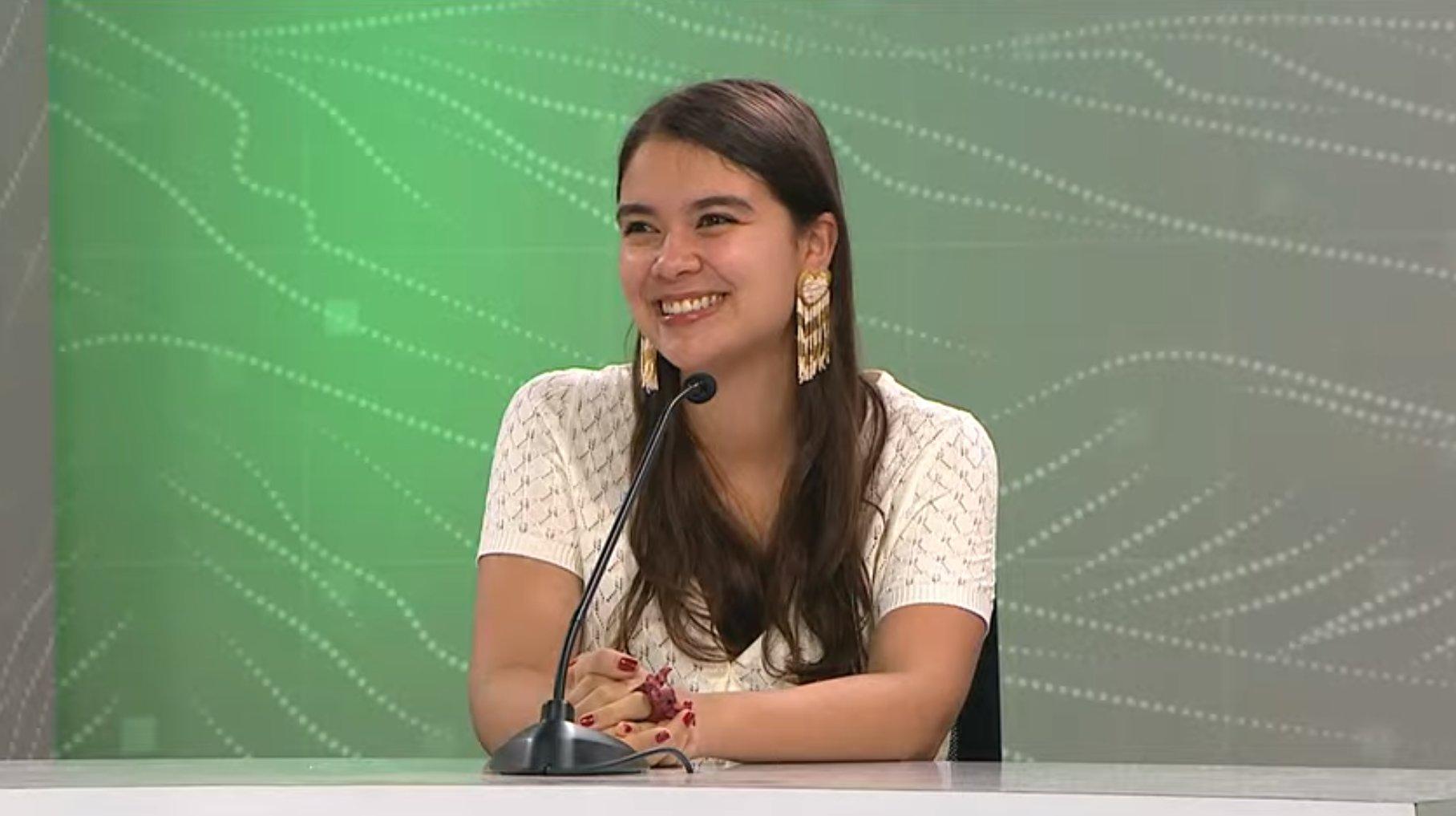 Entrevista con María José Bernal, directora ejecutiva de Fenalco Antioquia