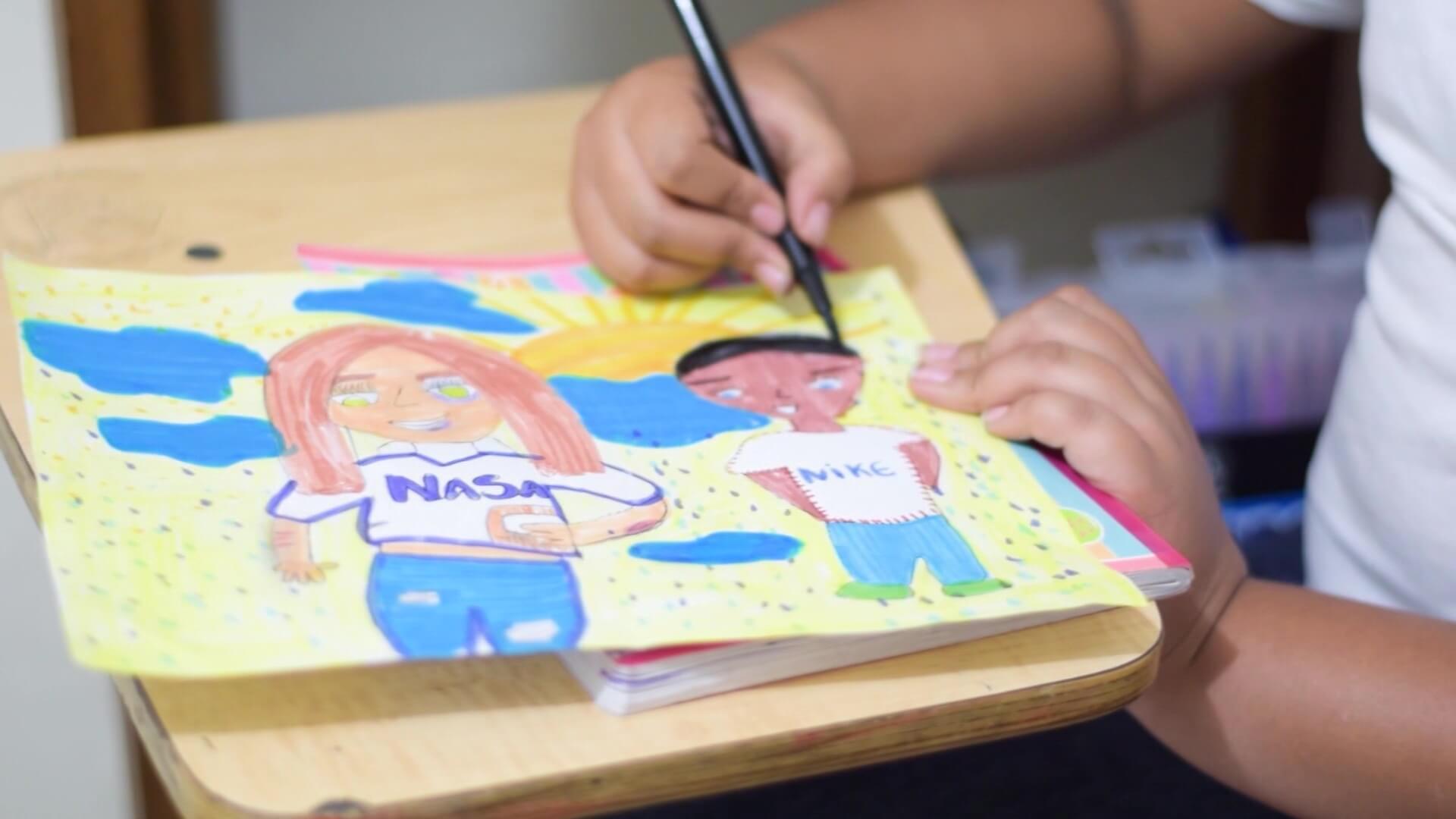 Inscripciones abiertas a concurso de cuento infantil