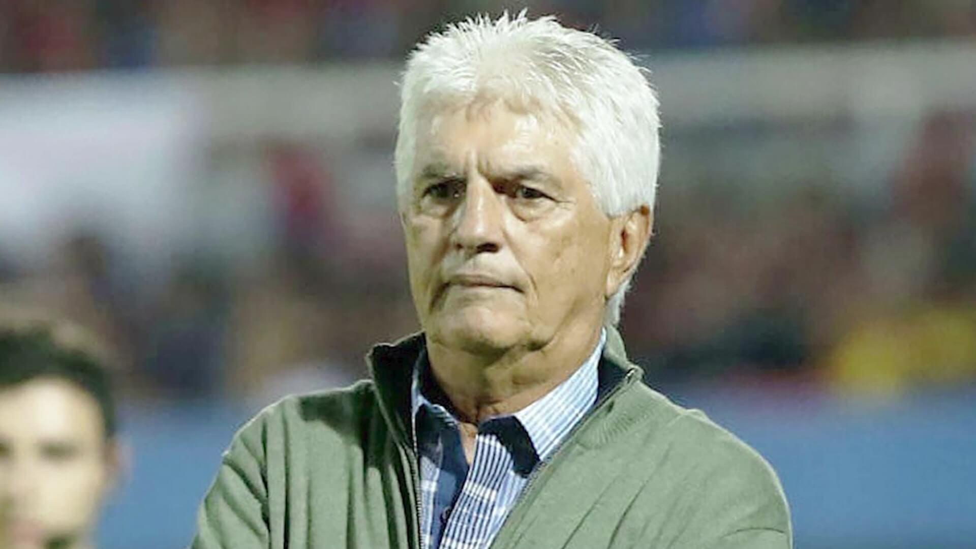 Julio Comesaña debutará este viernes con el DIM en Liga