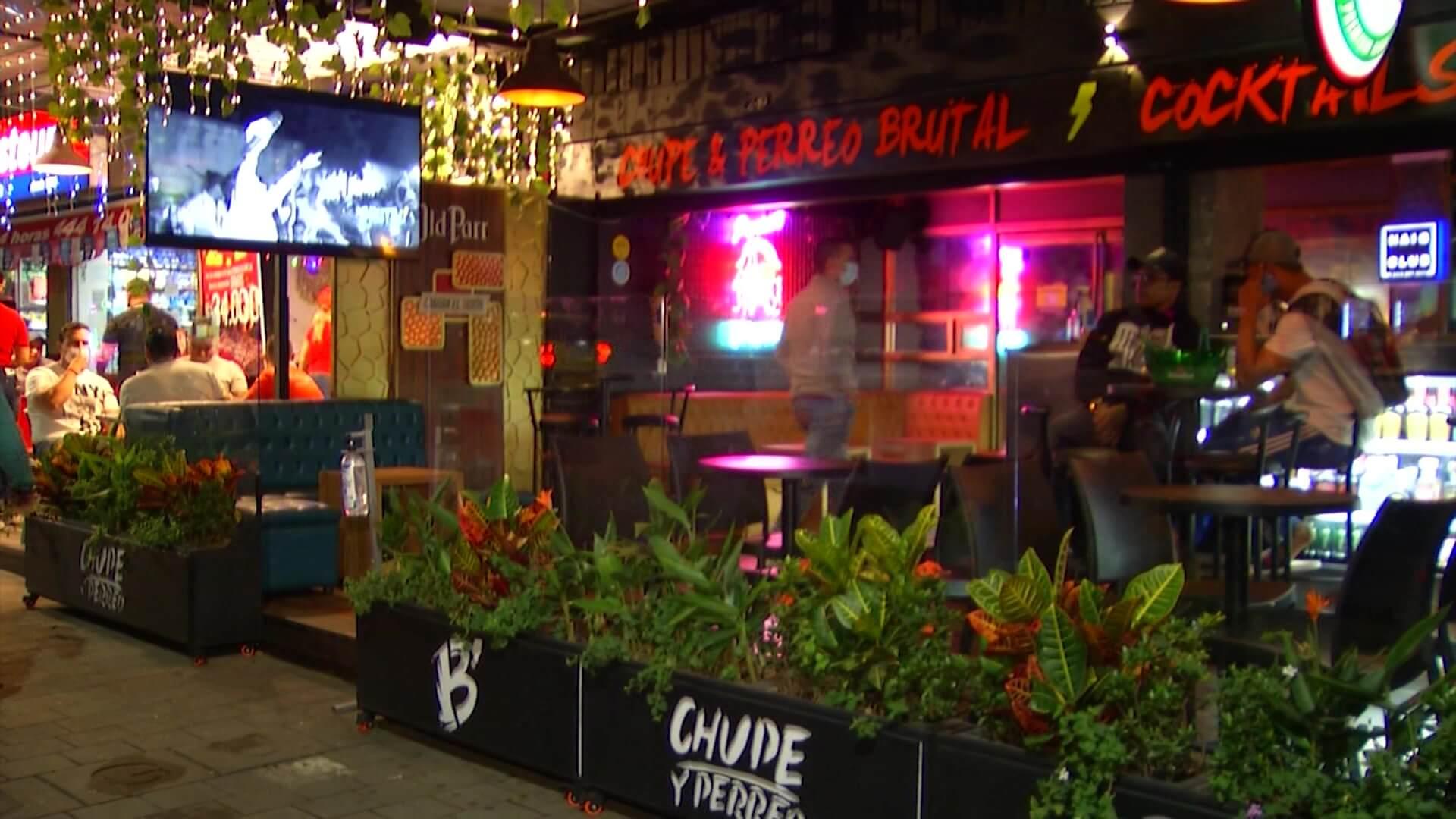 Proyectan vender $26 mil millones en bares y restaurantes