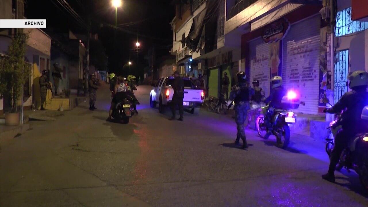 'Reducción en homicidios se debe a pacto': exfiscal Carrasquilla