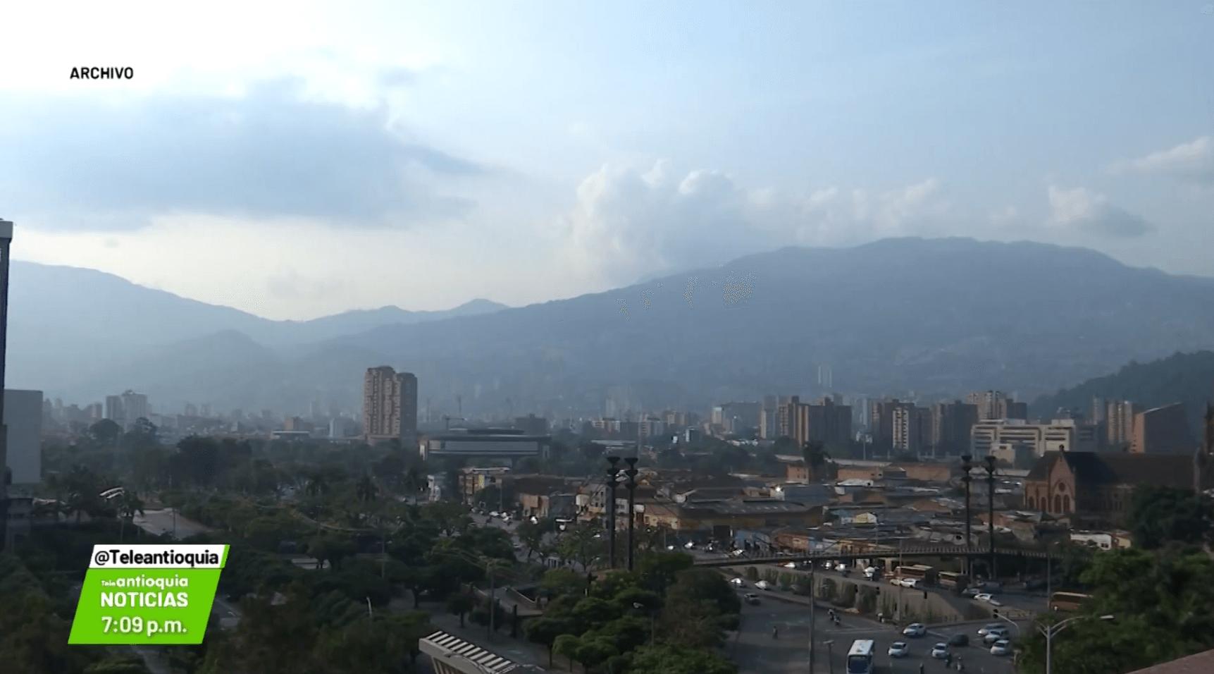 Área Metropolitana no podrá medir la calidad del aire