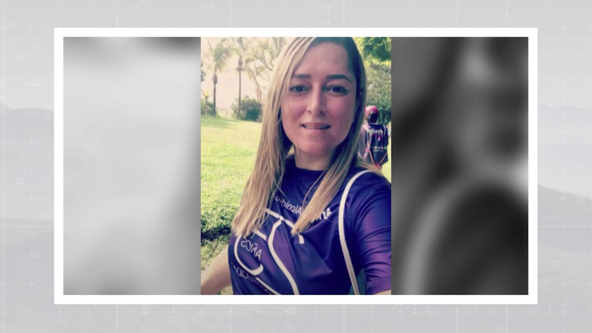 Encuentran sin vida a Catalina Pérez Pulgarín