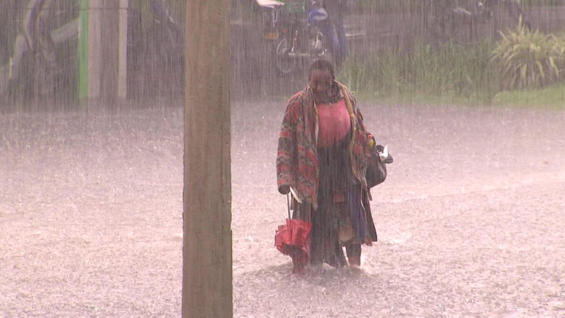 Por lluvias hubo 300 reportes al sistema de emergencias
