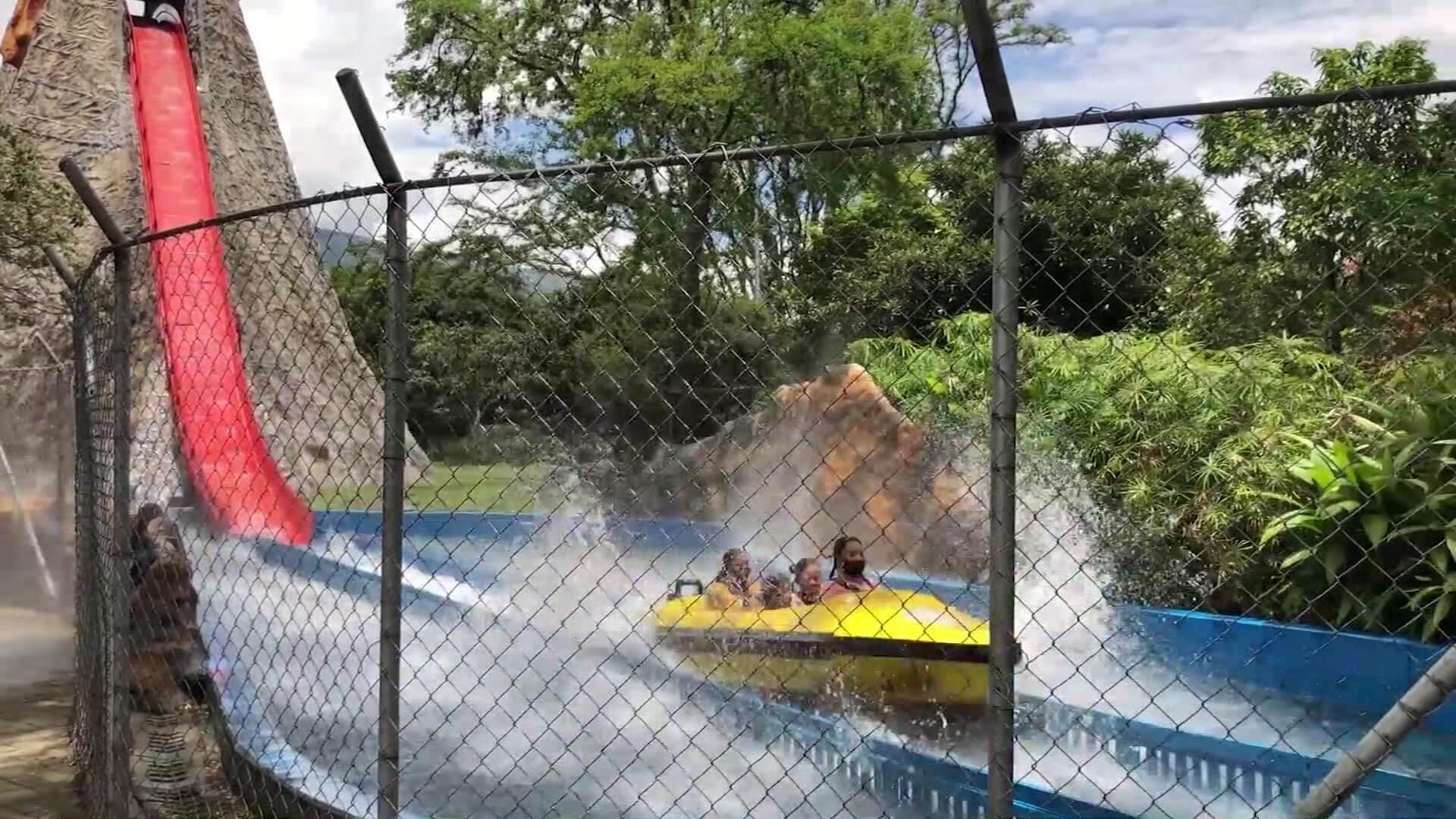 Reactivación económica en parques, Juan Pablo ll y Norte