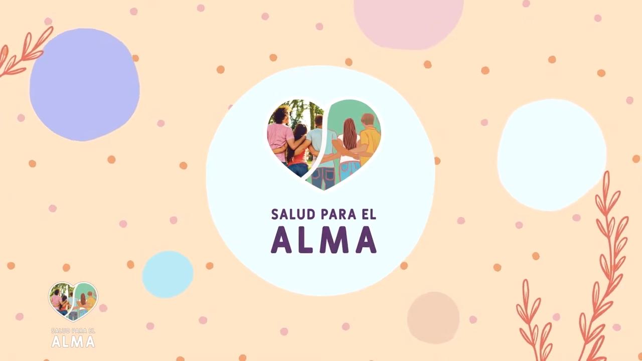 Salud para el Alma: el programa que te acompaña, te escucha y te orienta
